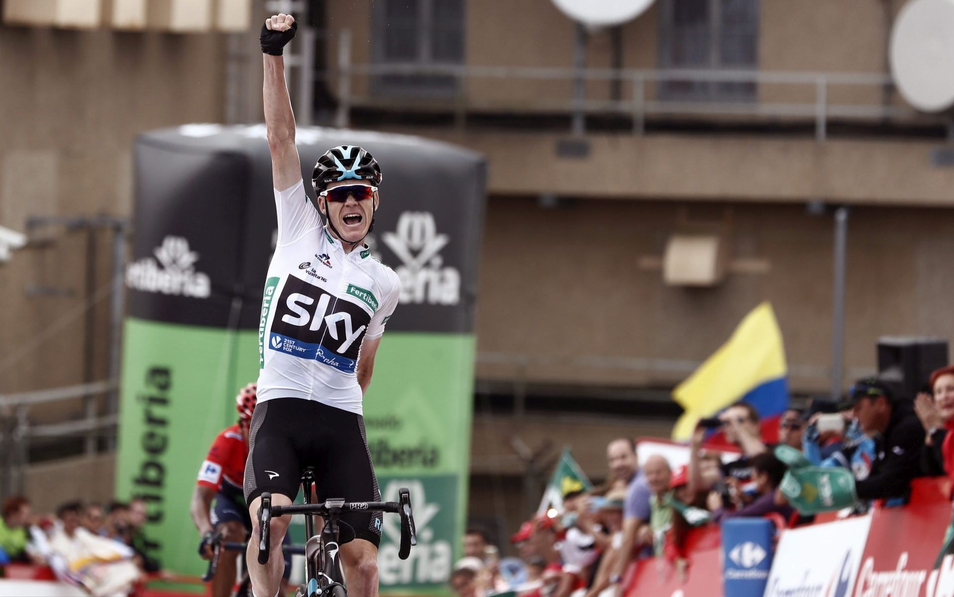 Froome pao na doping testu zbog lijeka za astmu