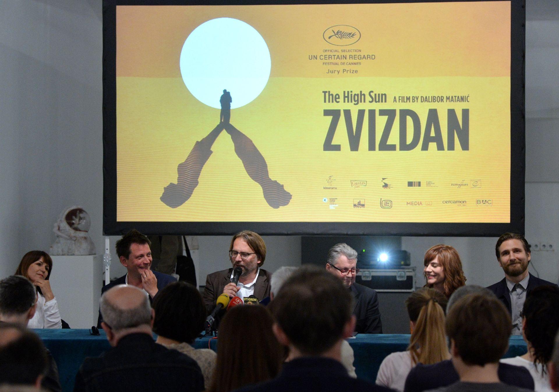 """Film """"Zvizdan"""" Dalibora Matanića od ovoga tjedna i u španjolskim kinima"""