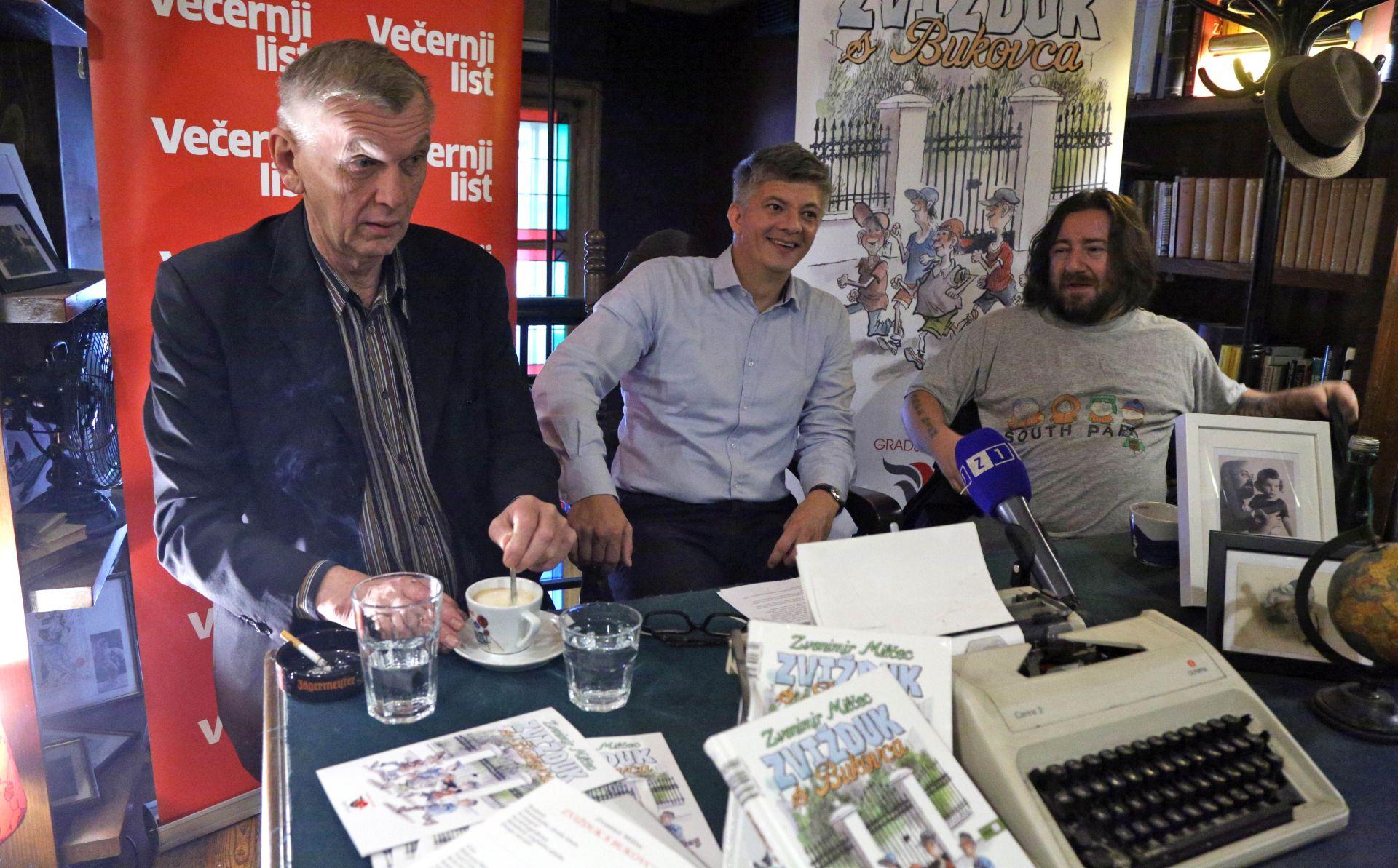 """ŽAR PTICA: """"Zvižduk s Bukovca"""" na velika vrata uvodi kazalište u novu sezonu"""