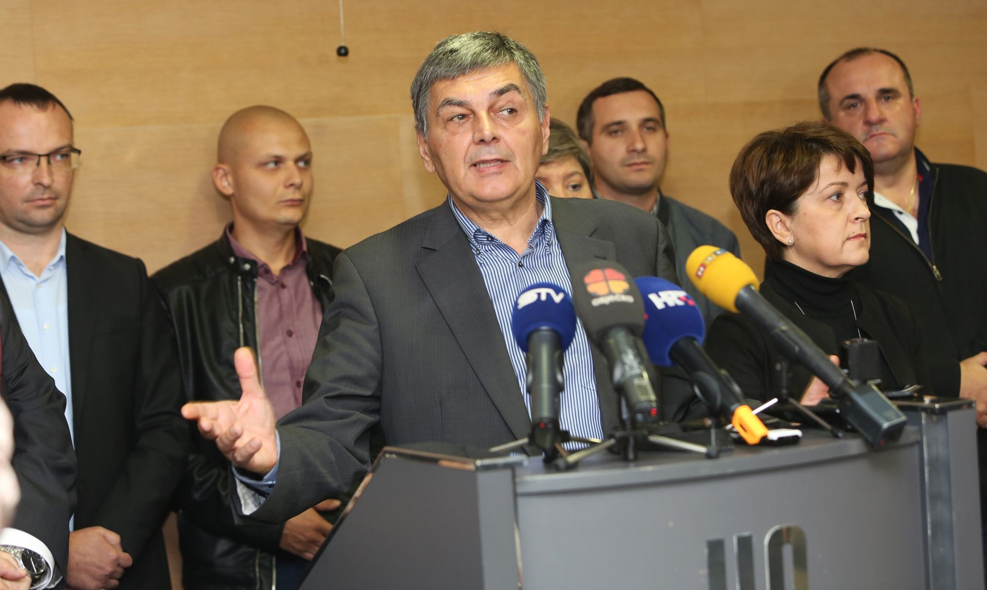 SUD ČASTI Vladimir Šišljagić isključen iz HDSSB-a