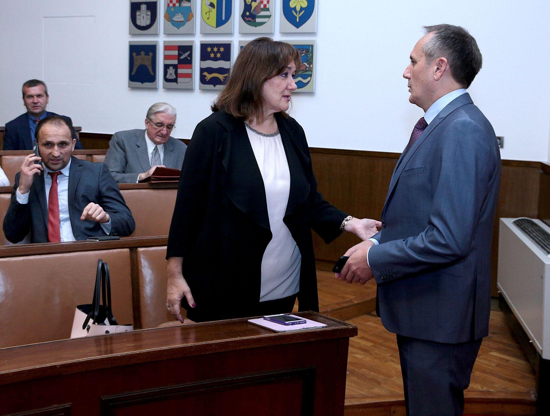 ŠUICA O BIH: Sankcije Dodiku i pregovori o promjeni Daytona