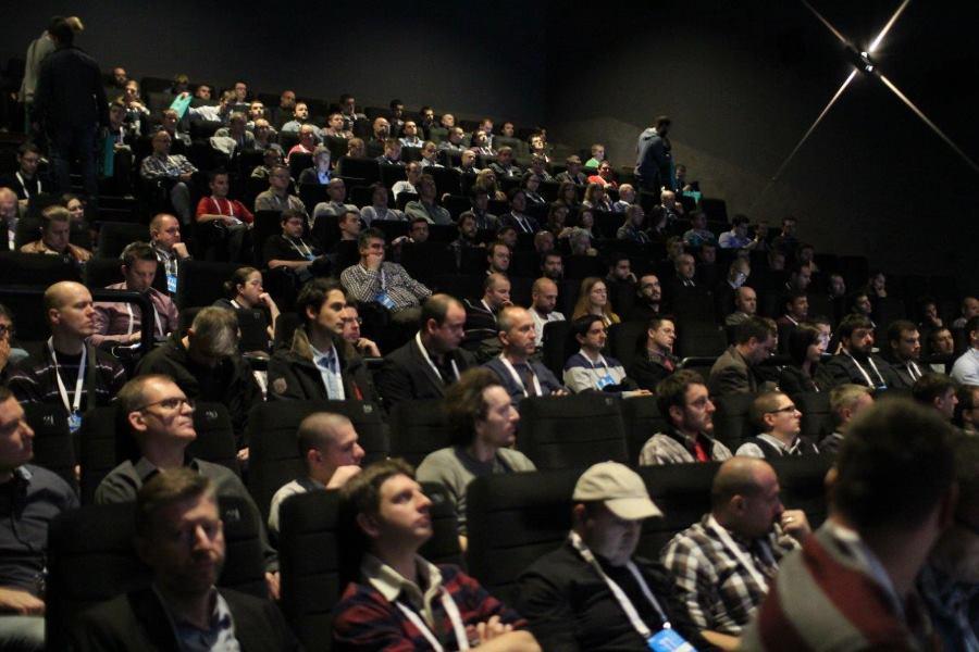 Prošlogodišnja konferencija okupila je brojne sudionike