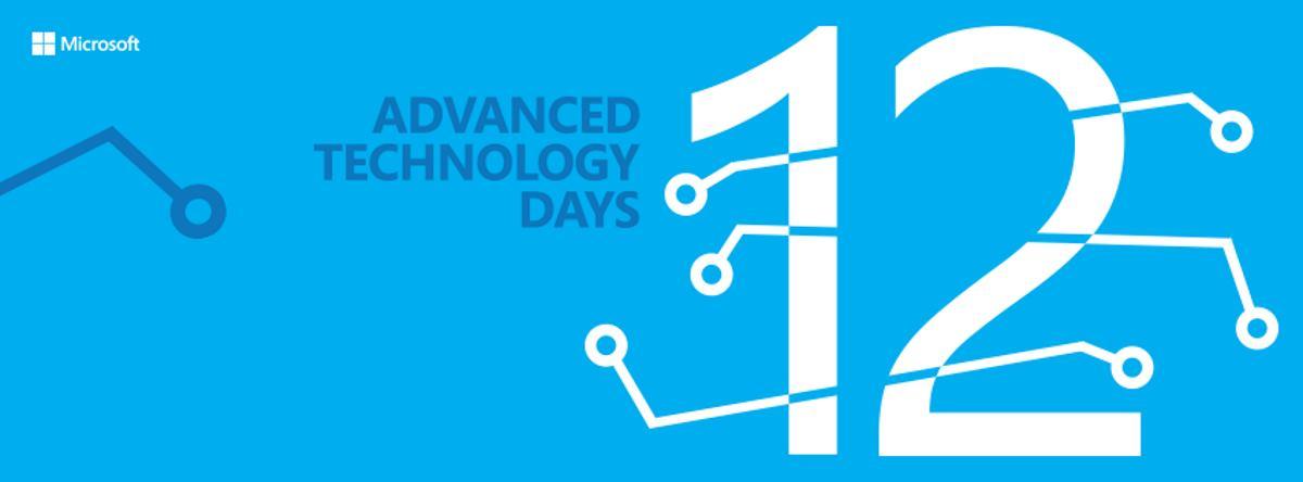 Istaknuta konferencija Advanced Technology Days donosi novosti o cloud tehnologijama i aplikacijama u poslovanju