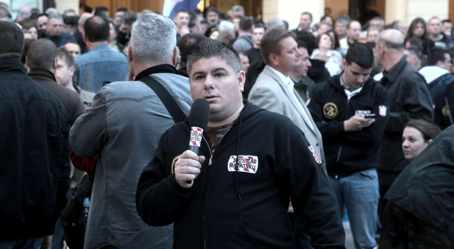 Bujanec se odbio ispričati Ostojiću i odbacio optužbe za klevetu