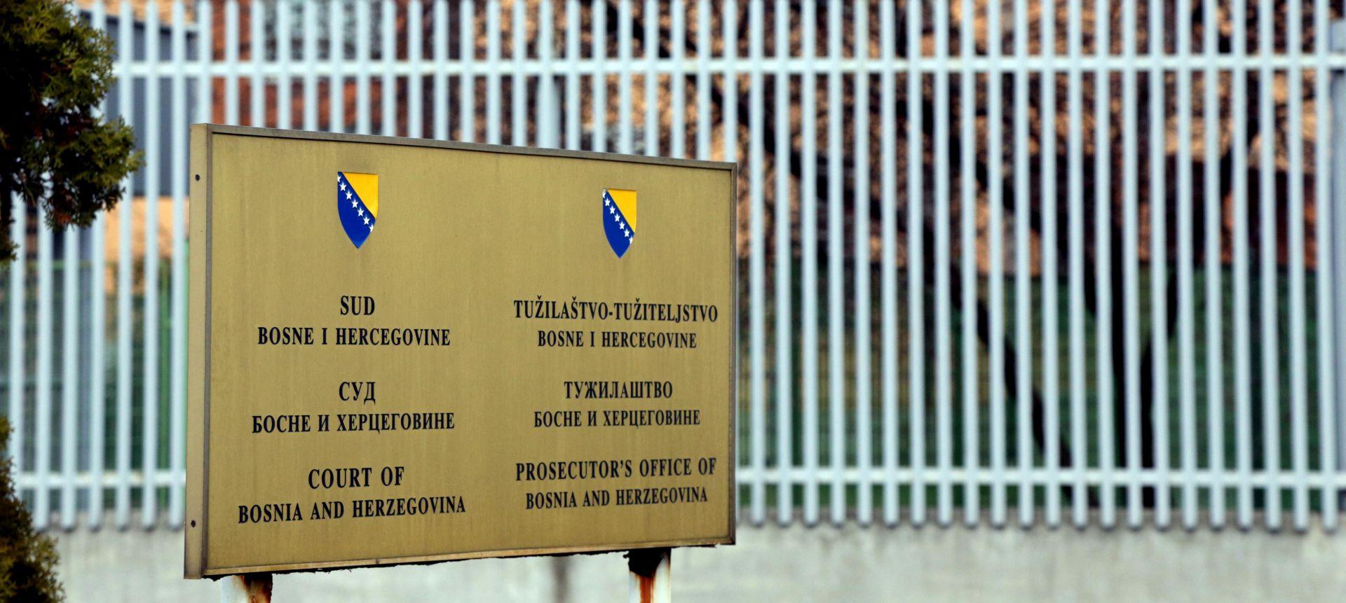 HSP AS osudio uhićenja bivših pripadnika HVO-a u BiH