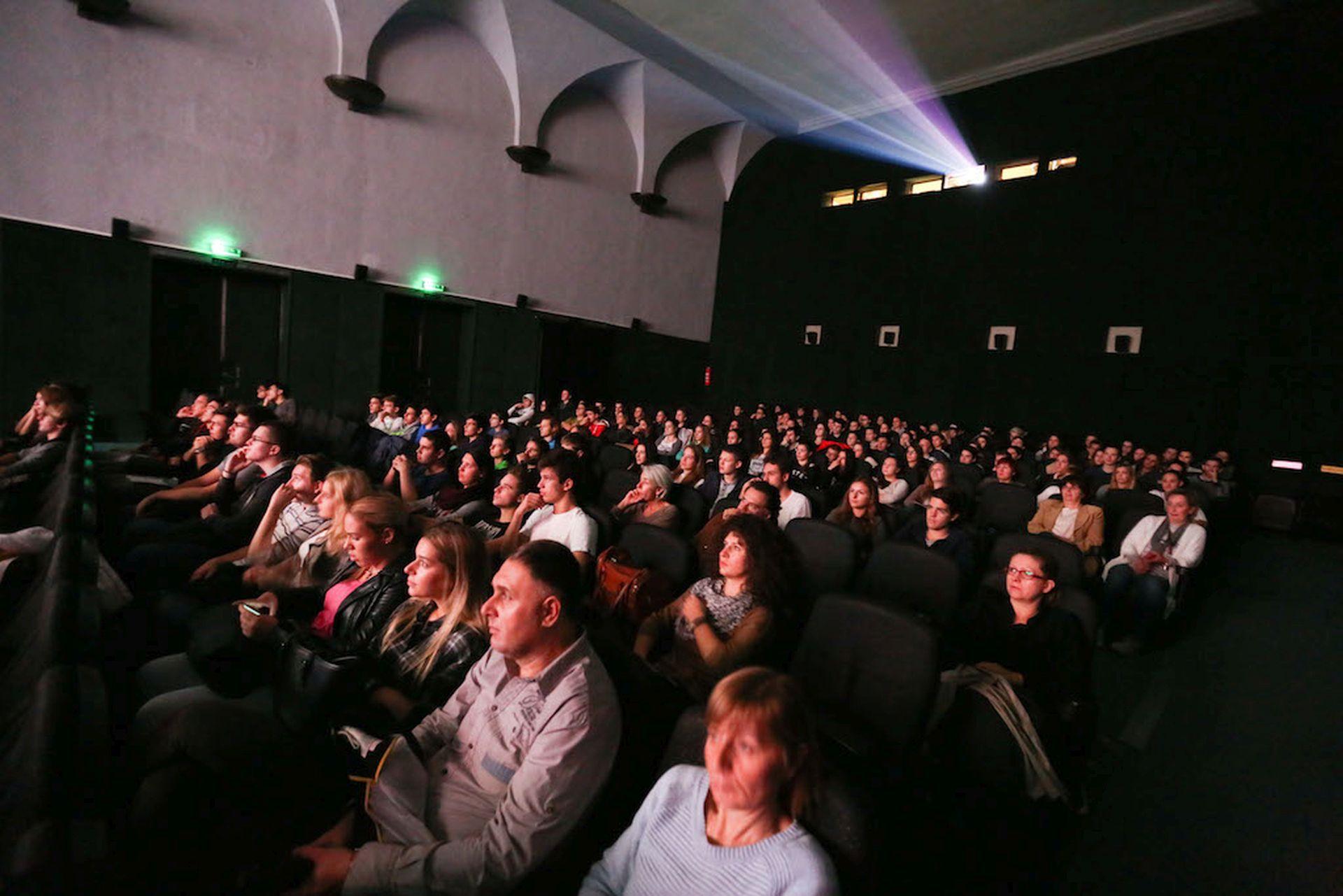 Međunarodni dan animacije slavi se u kinu Tuškanac