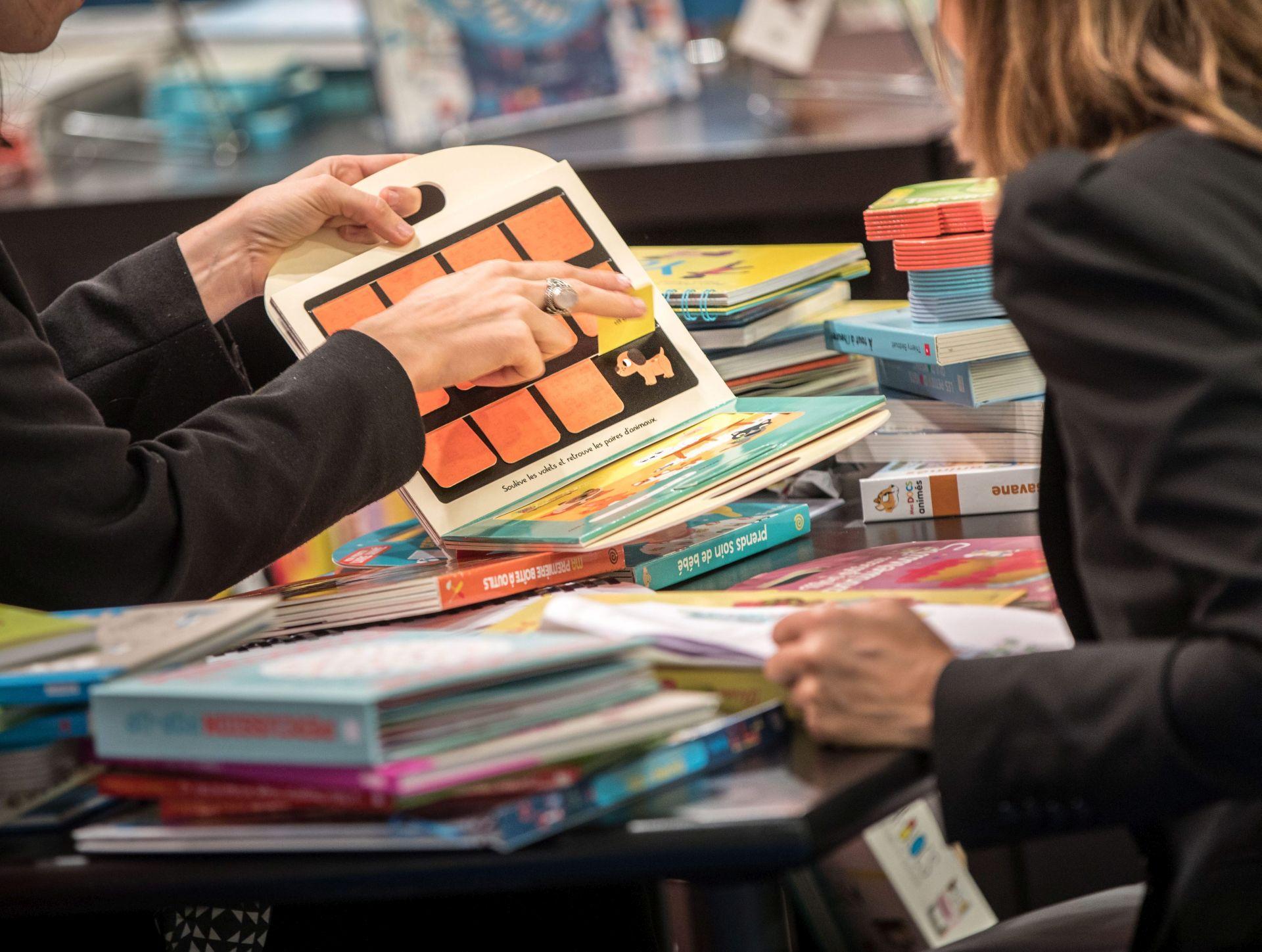 FRANKFURT Završava sajam knjiga na kojemu je Hrvatska predstavila mlade autore