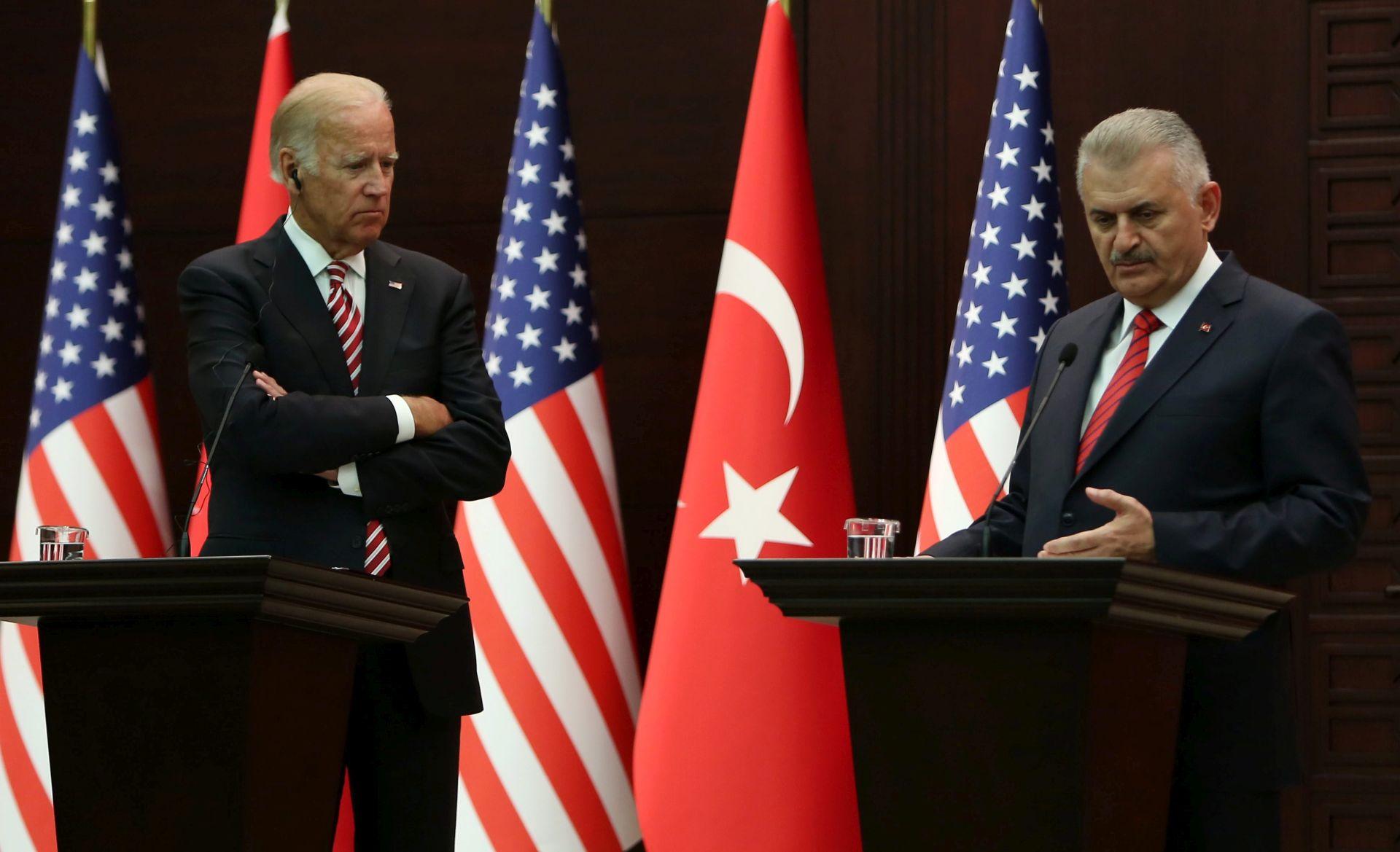 PROPALI PUČ: Turska predala SAD-u dokumente za zahtjev za izručenje Gulena
