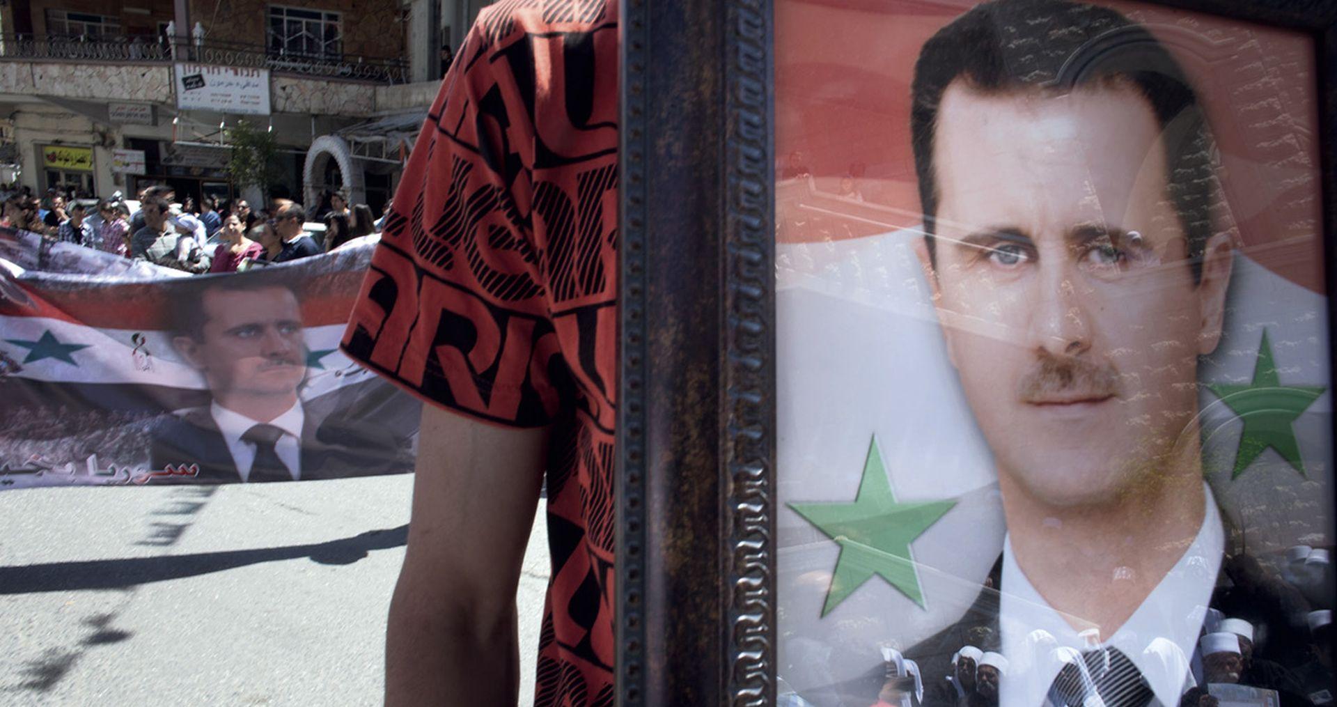 Ruski izazovi u glibu sirijskog građanskog rata