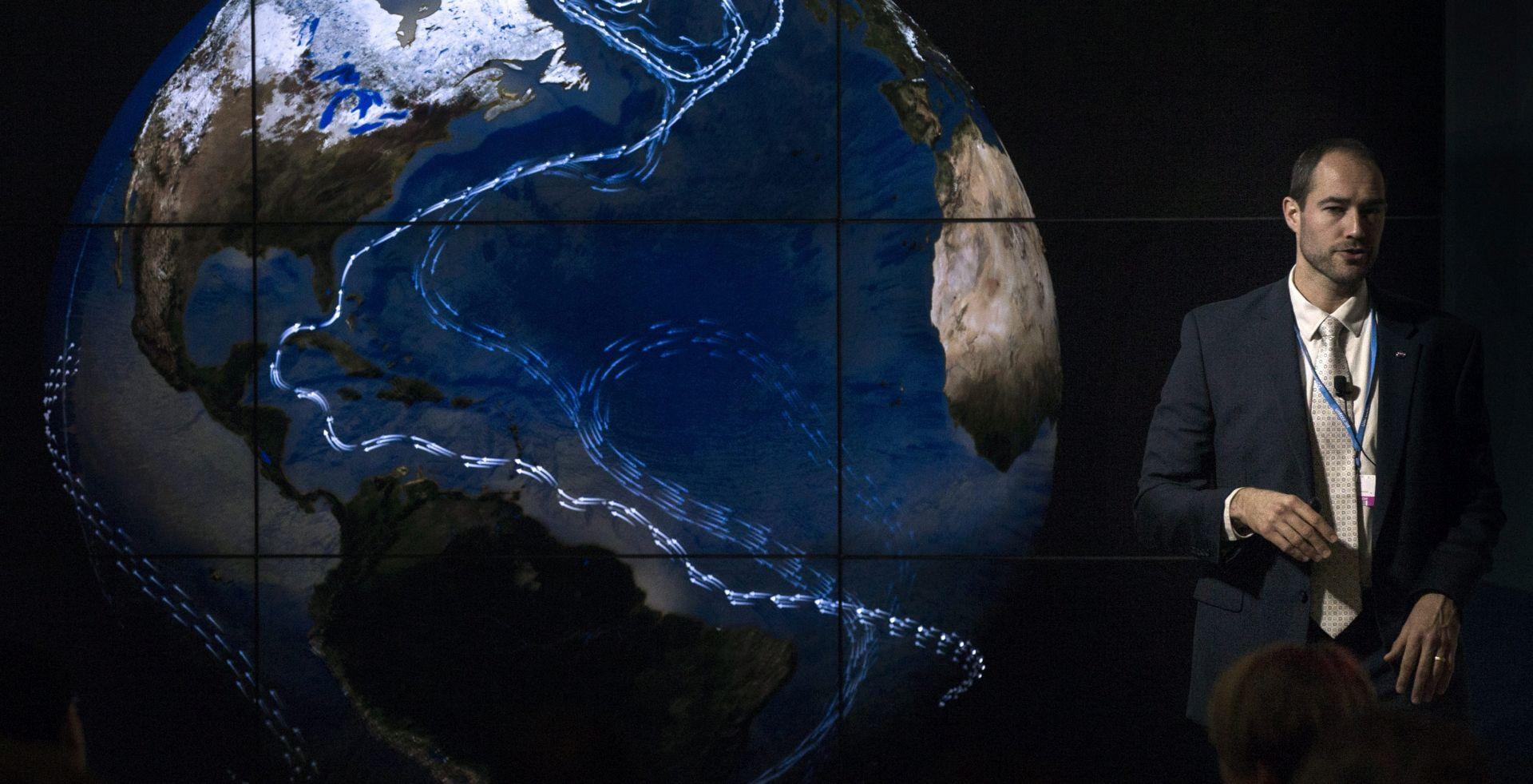 NOVA ZNANSTVENA ISTRAŽIVANJA Poguban utjecaj ljudi na klimu sve je veći