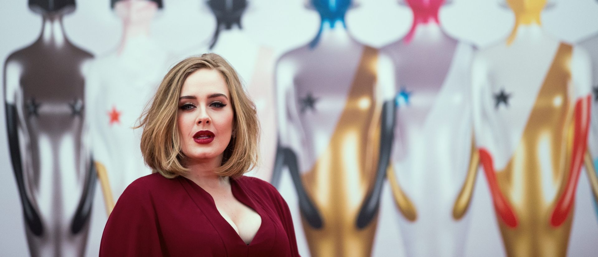 Adele priznala da se borila s depresijom