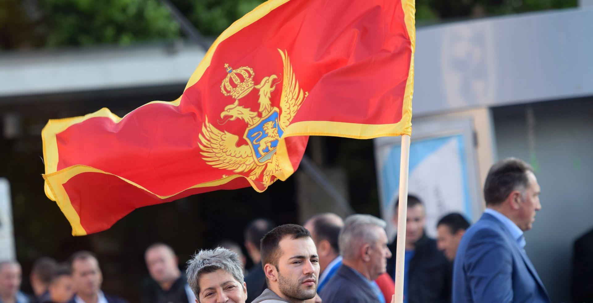 PARLAMENTARNI IZBORI U CRNOJ GORI Za ili protiv članstva u NATO-u i EU