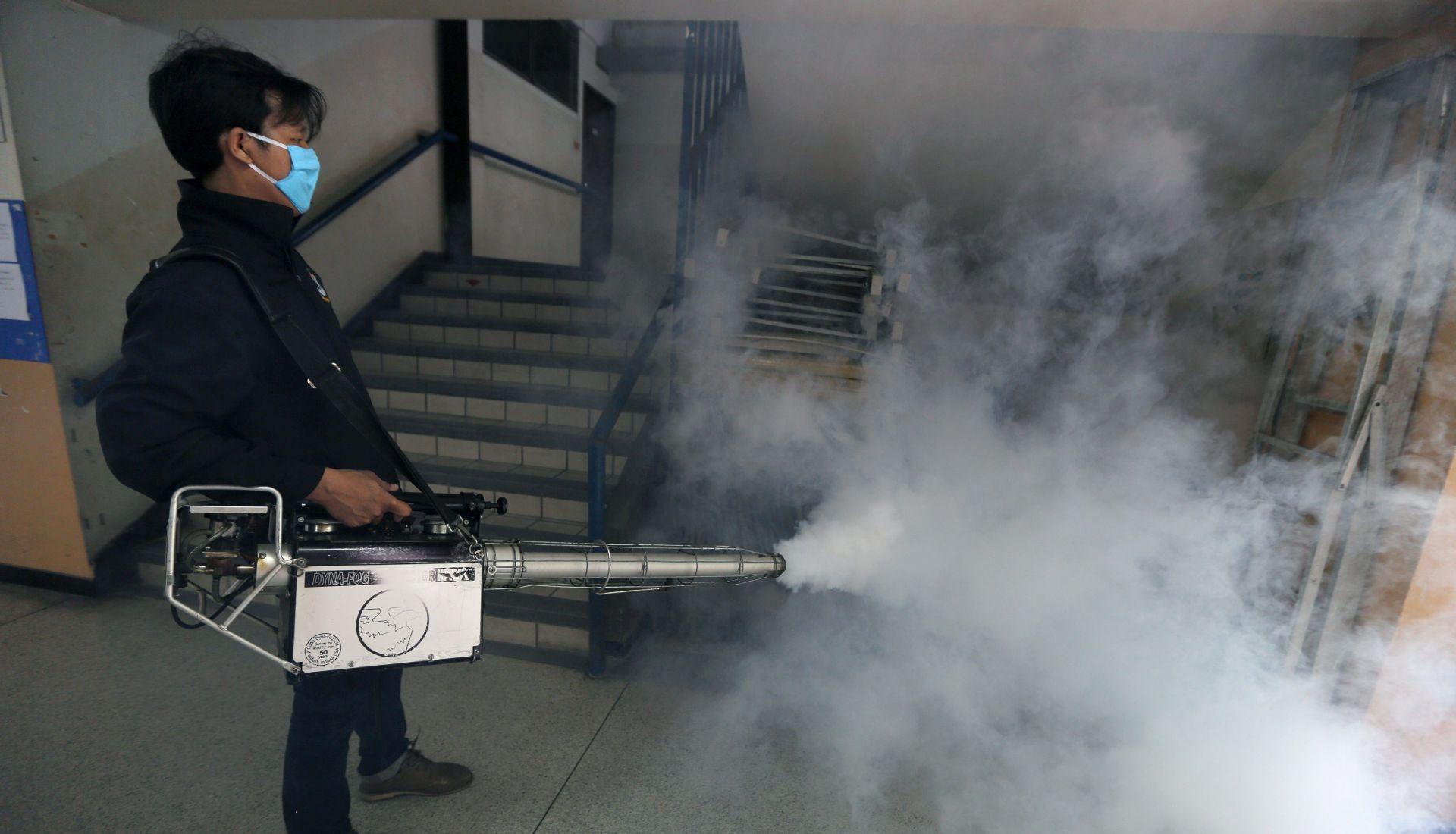 WHO UPOZORAVA Epidemija zike 'vrlo vjerojatno' će se proširiti Azijom