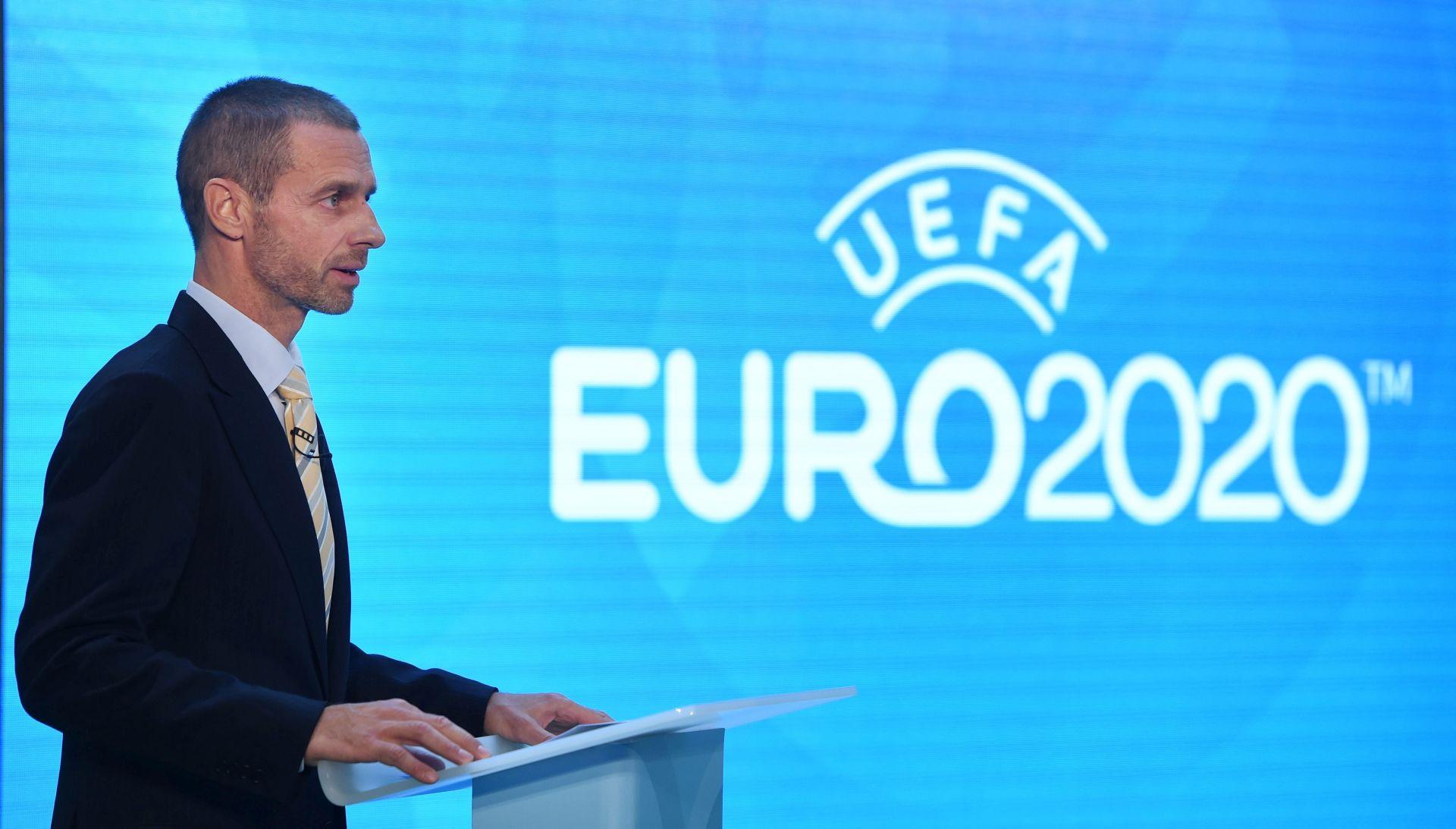 UEFA Finale Lige prvaka moglo bi se odigrati i u New Yorku