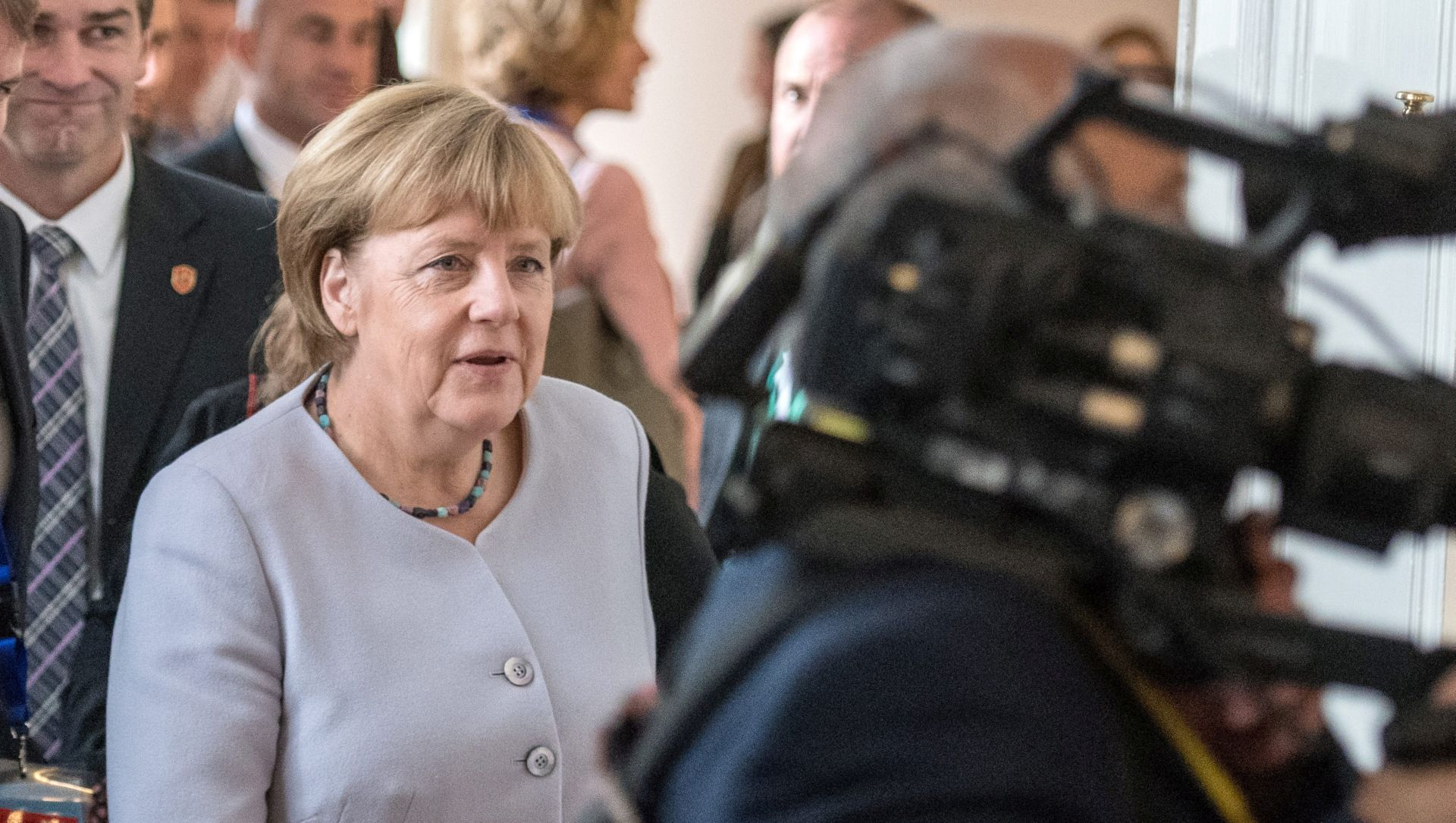 Merkel, Hollande, Porošenko i Putin sastaju se u srijedu u Berlinu