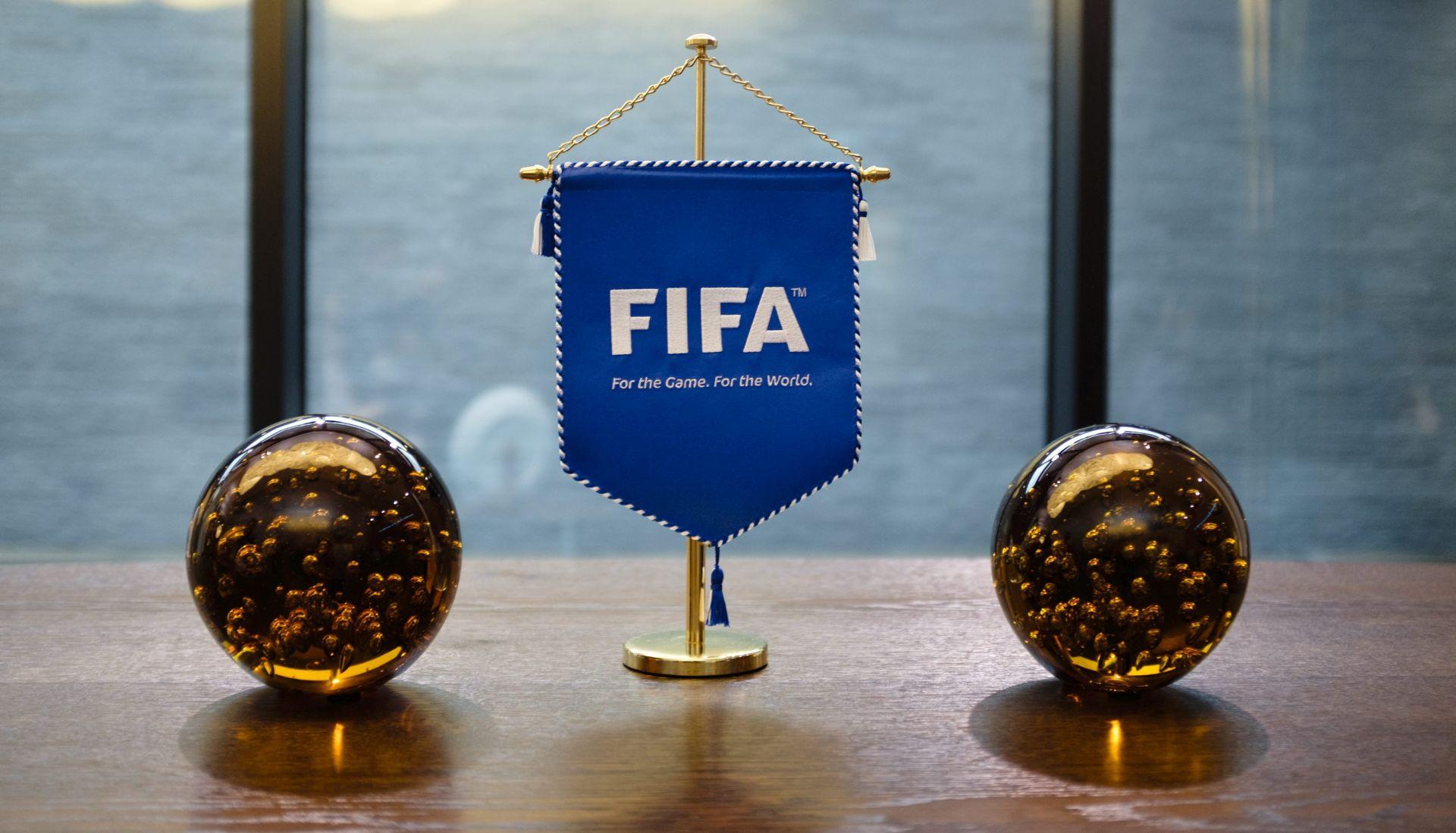 FIFA: Doživotna suspenzija sucu zbog namještanja kvalifikacijske utakmice za SP