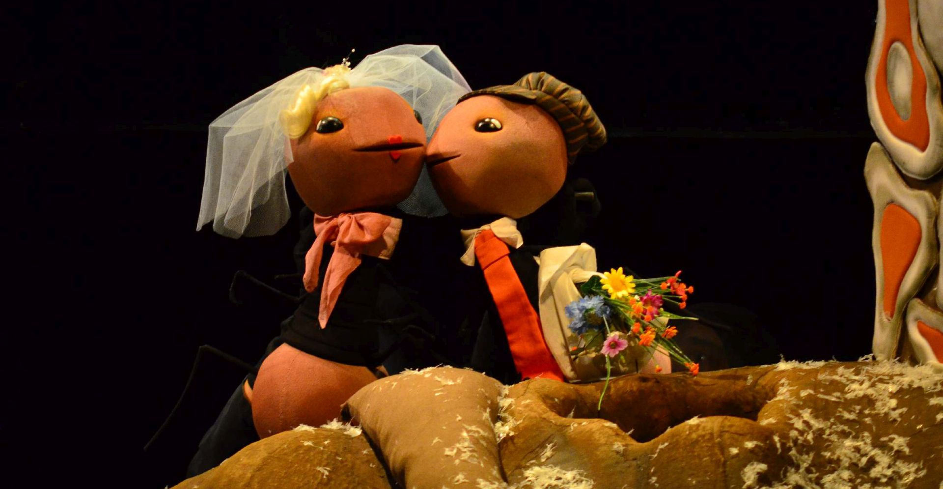 Na 21. reviji lutkarskih kazališta u Rijeci sudjeluje 17 kazališta i skupina