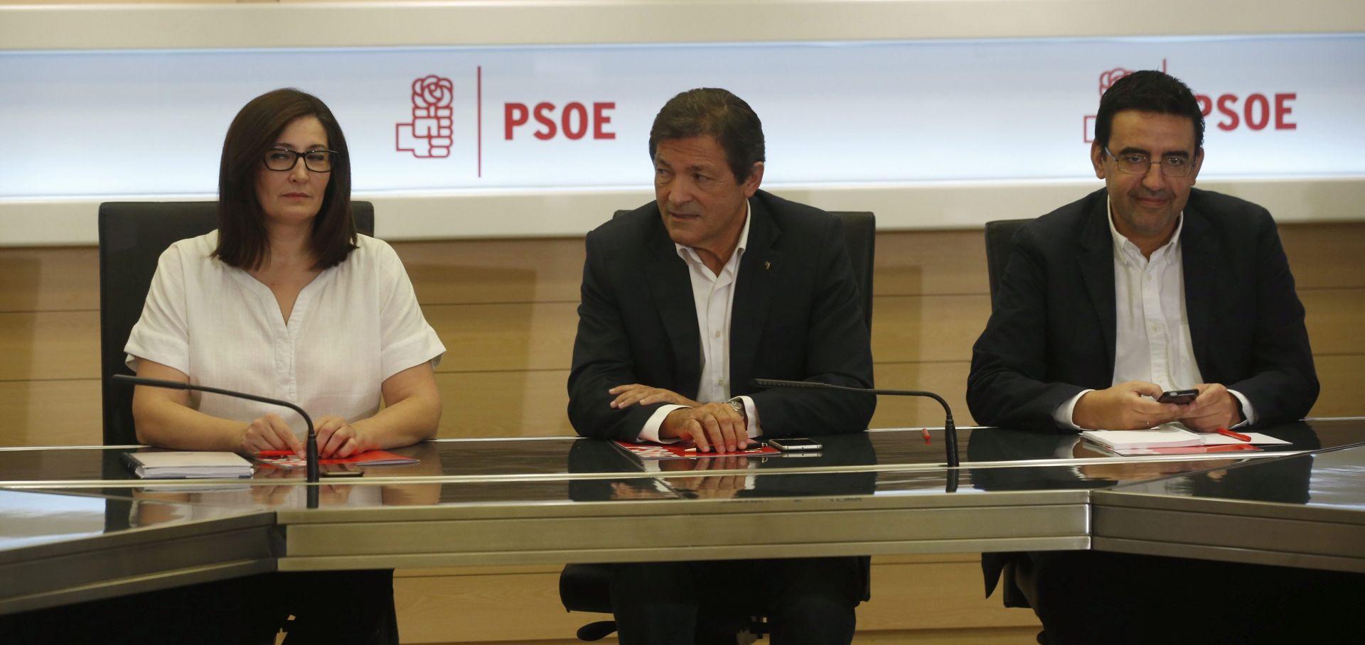 Španjolski socijalisti pustit će Rajoya da formira novu vladu