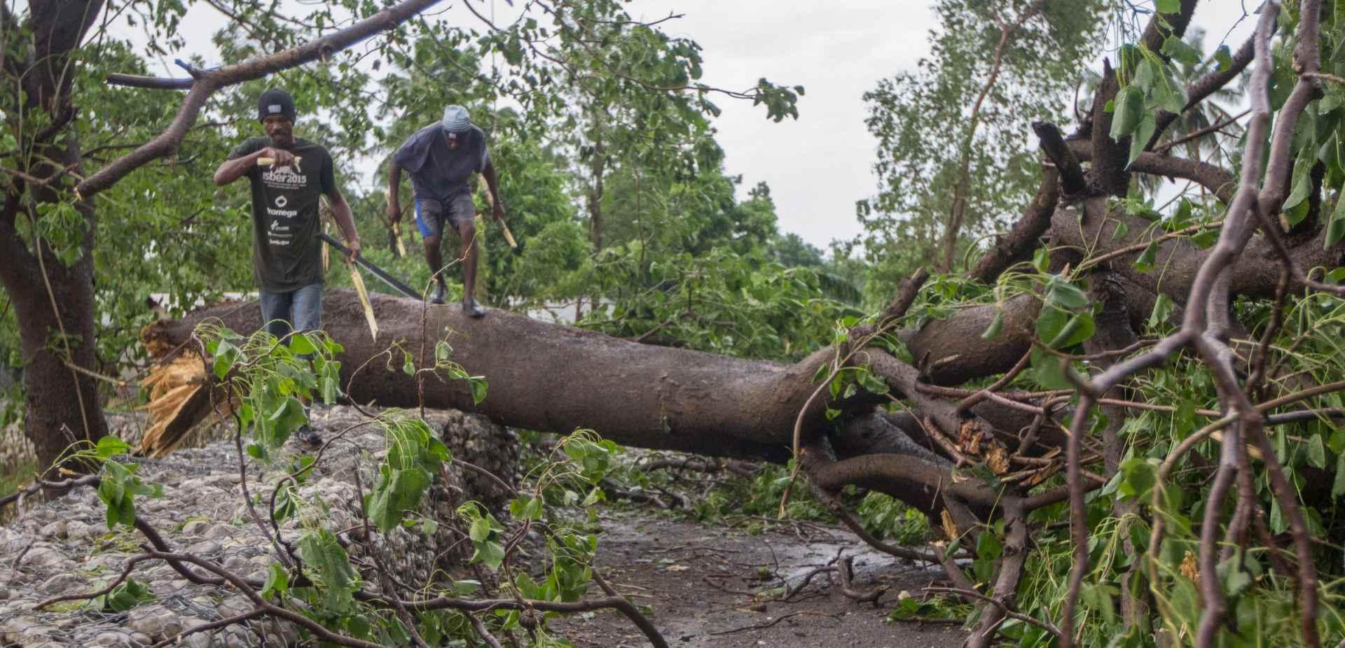 Zbog uragana Matthewa na Floridi evakuirano 1,5 milijuna ljudi