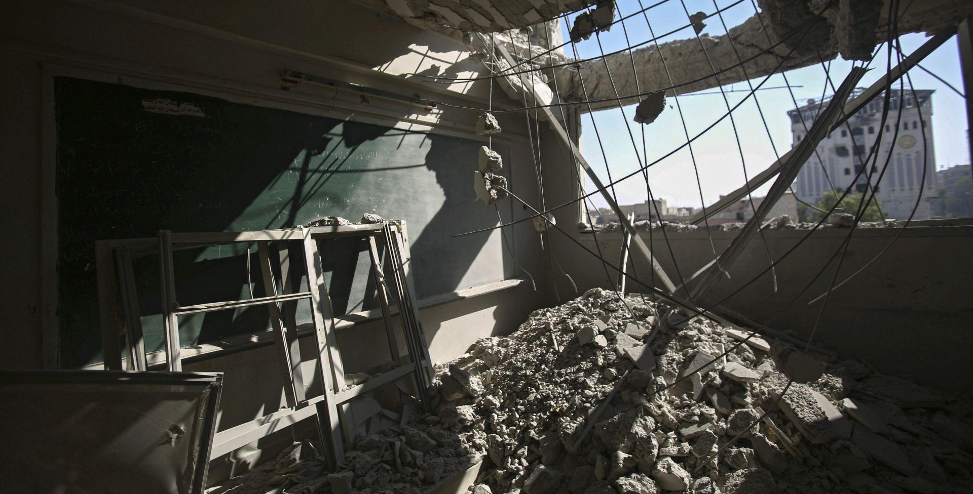 SIRIJA Autobmba u provinciji Aleppo usmrtila najmanje 17 osoba