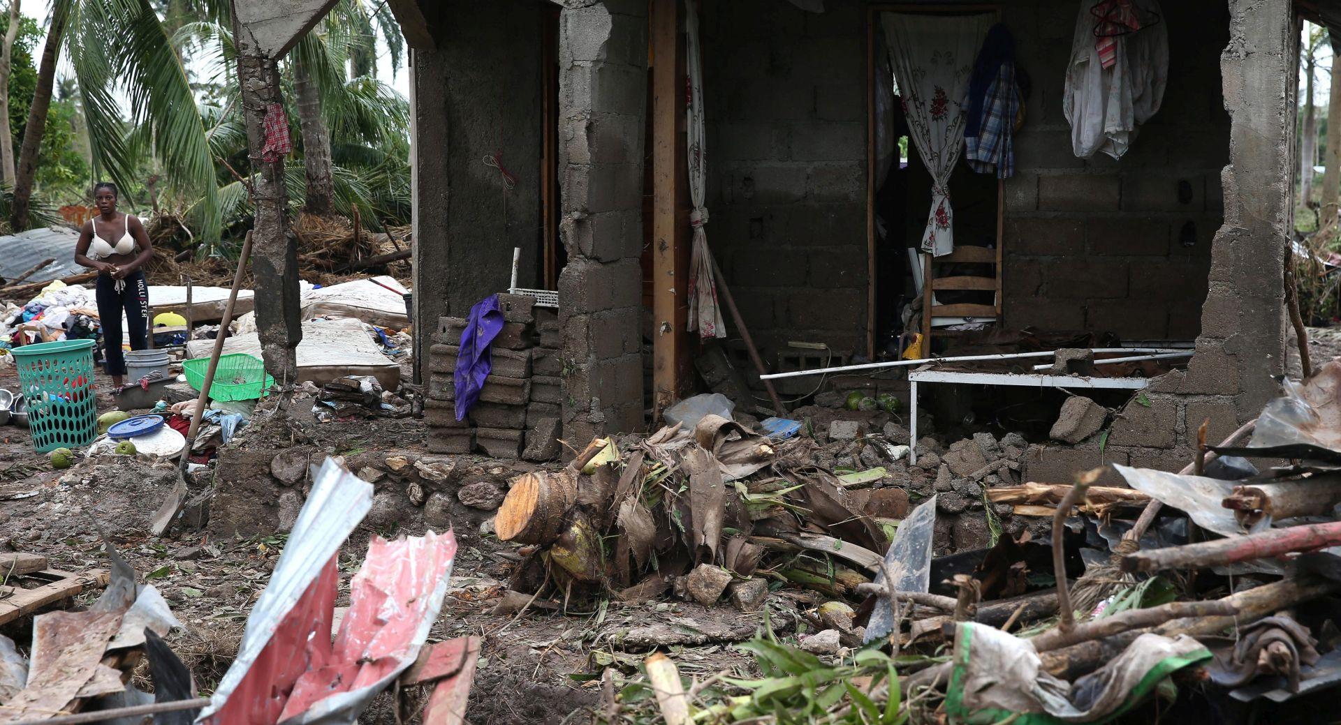 UN: Haiti na vrhu s najviše mrtvih u prirodnim katastrofama