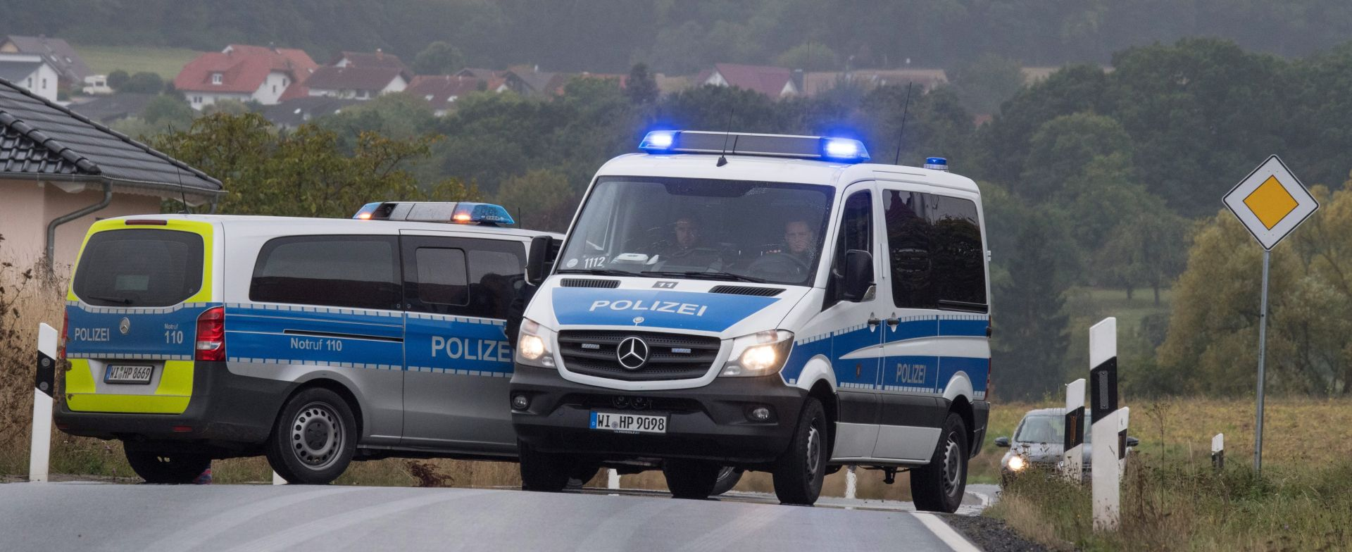 ECI Članice EU-a mogu odbiti tražitelje azile povezane s terorizmom