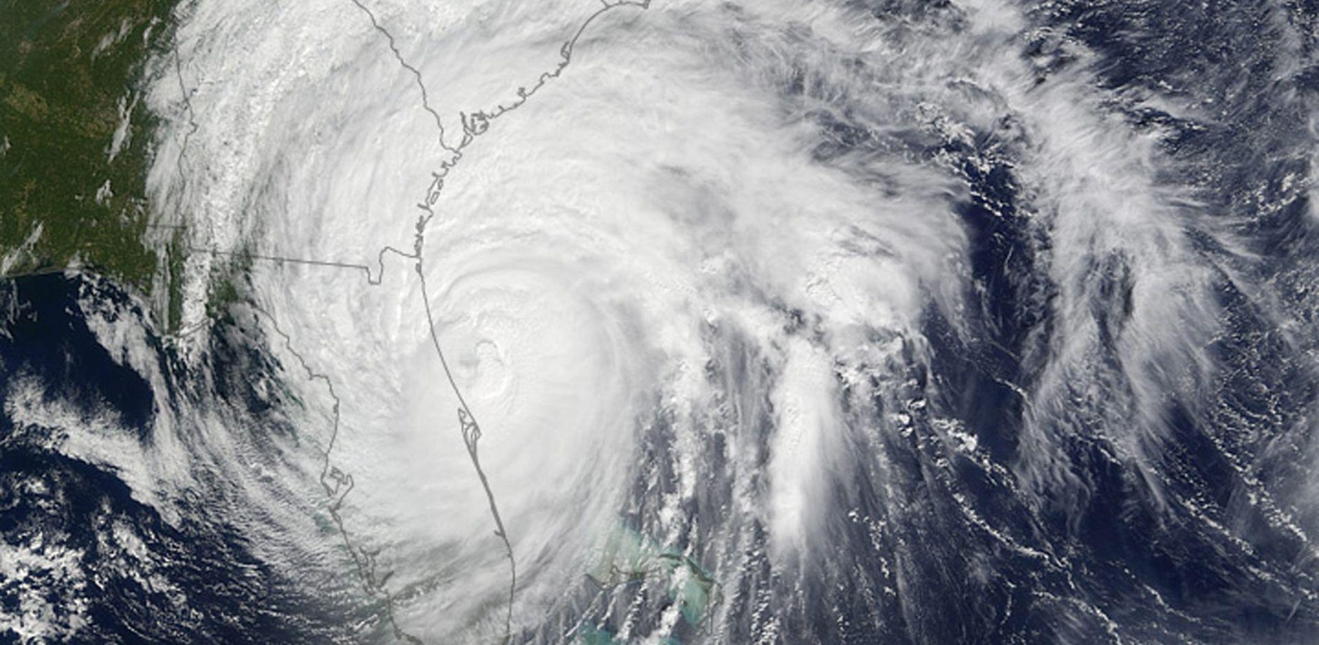 Oslabljeni uragan Matthew ubio deset osoba u SAD-a