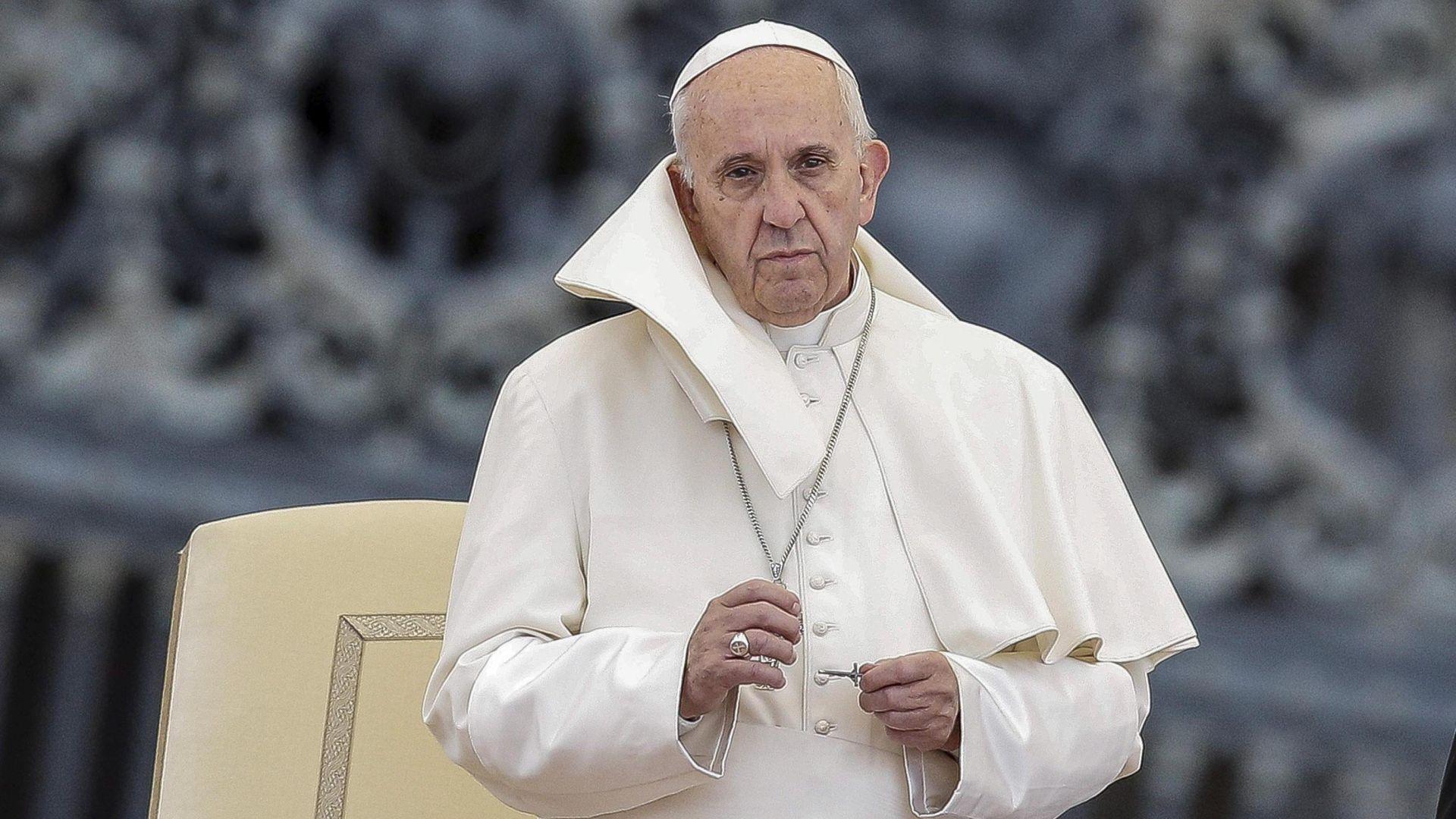 Papa od biskupa traži nultu toleranciju prema svećenicima pedofilima