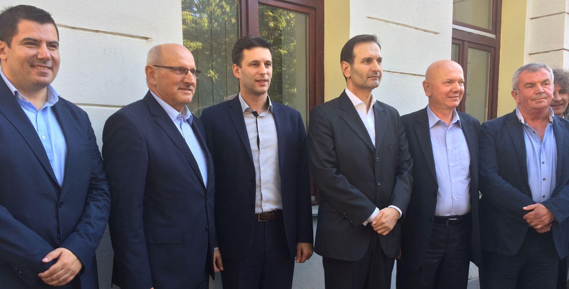 PETROV I KOVAČ U STOLCU Osudili bošnjačko nasilje, traže ponavljanje izbora u Stolcu