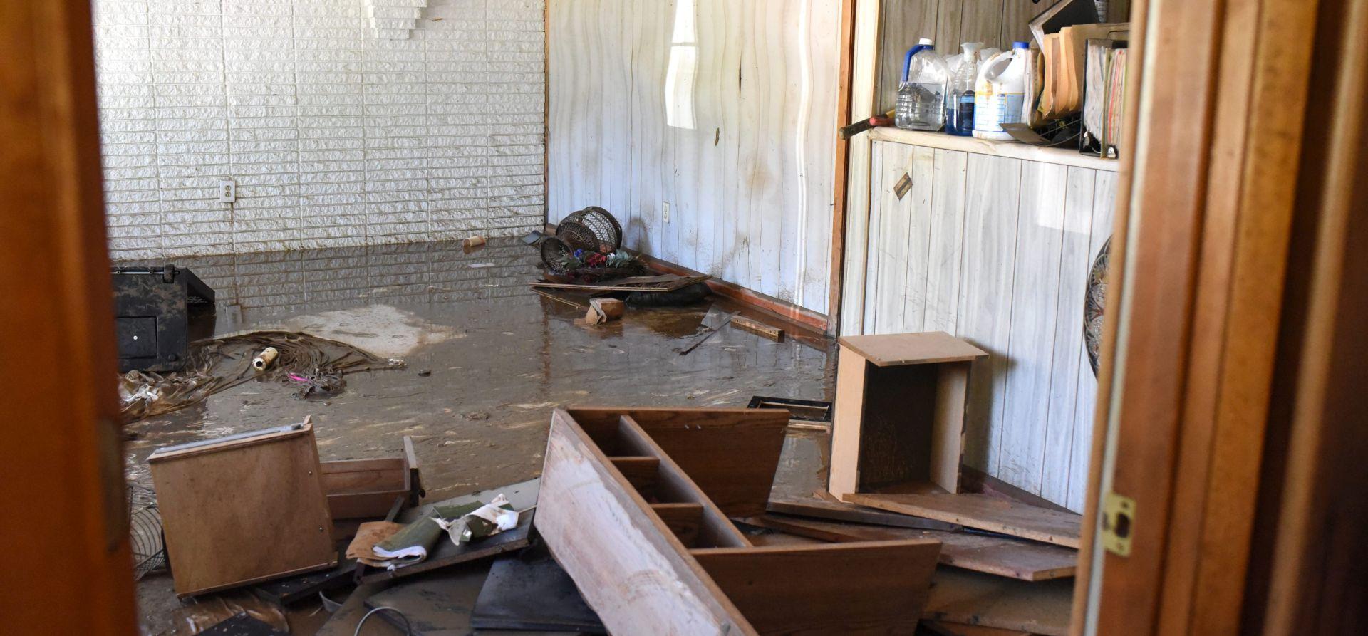Obama proglasio stanje katastrofe u Sjevernoj Karolini nakon uragana Matthew
