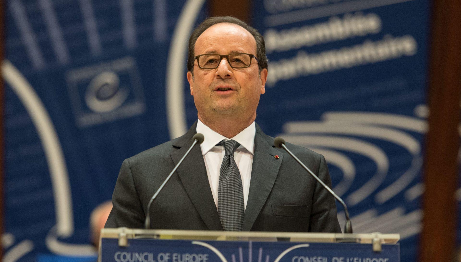 Hollande priznao da postoji problem s islamom