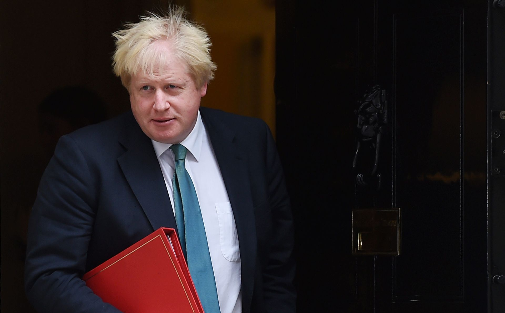 Boris Johnson prije Brexita napisao kolumnu za ostanak u Europskoj uniji