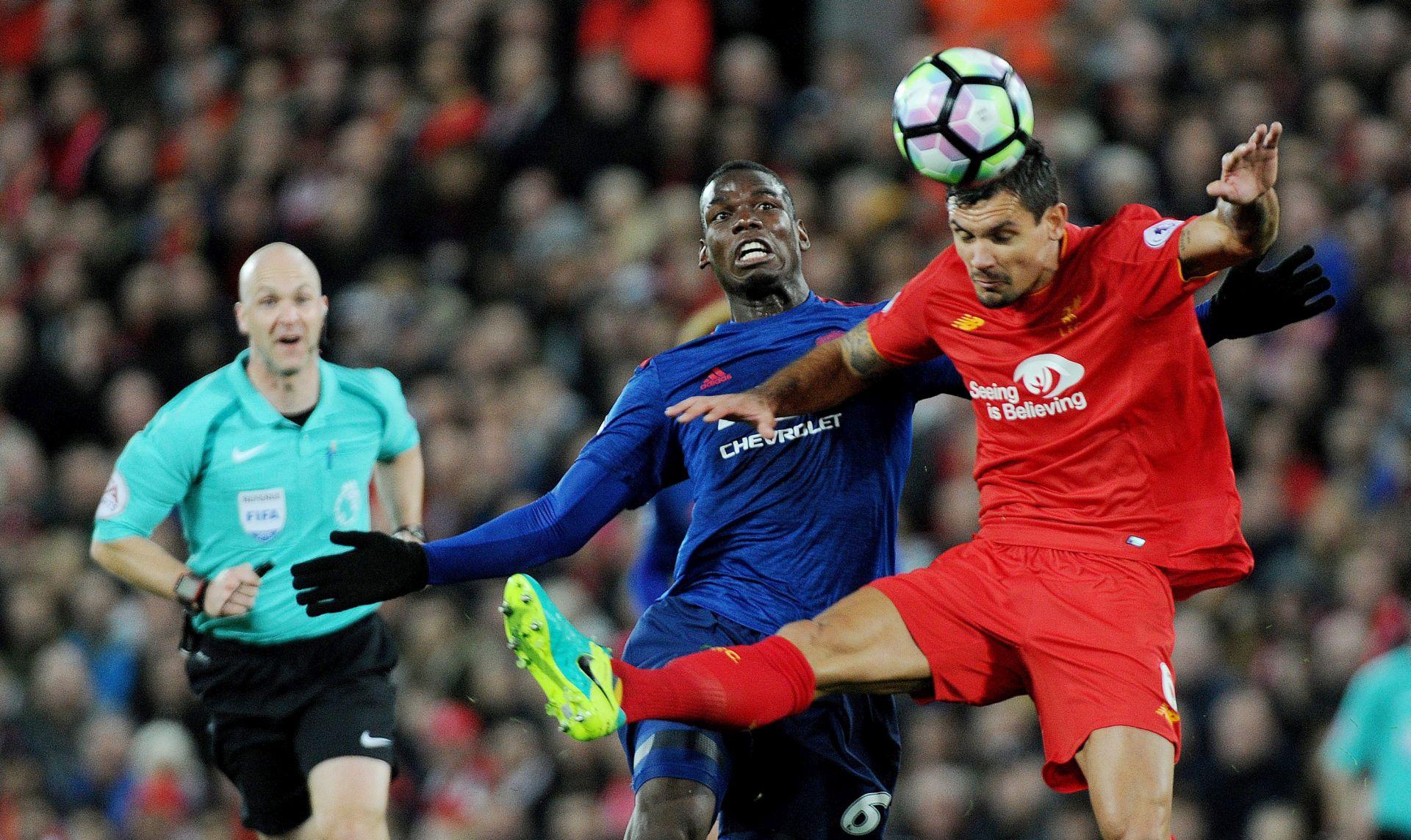 PREMIERLIGA Liverpool i United bez golova, de Gea spašavao 'Crvene vragove'
