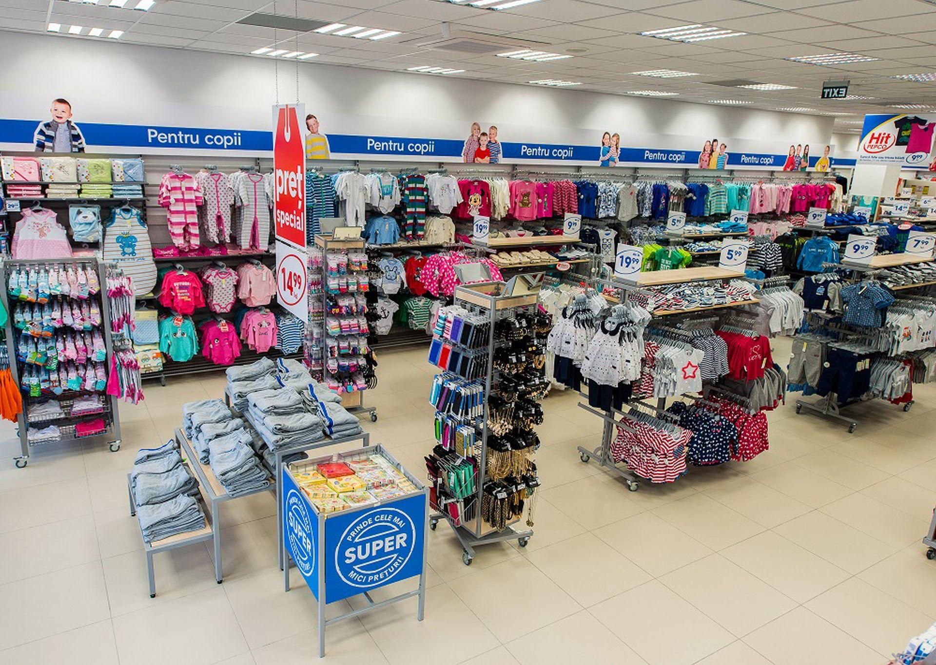 PEPCO iduće godine otvara prve trgovine u Hrvatskoj