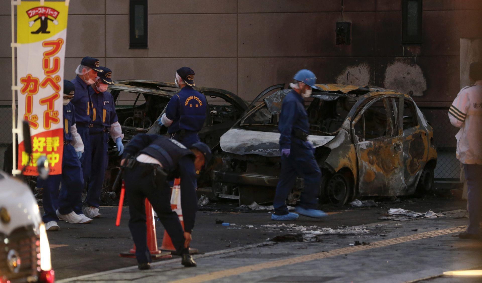 JAPAN Serija eksplozija u gradskom parku, poginula jedna osoba