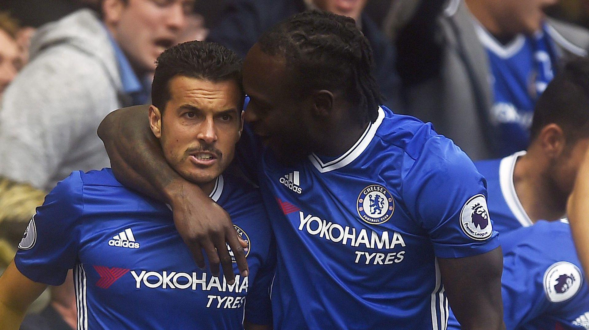 PREMIERLIGA Neslavan povratak Mourinha na Stamford Bridge – Chelsea 'razbio' United