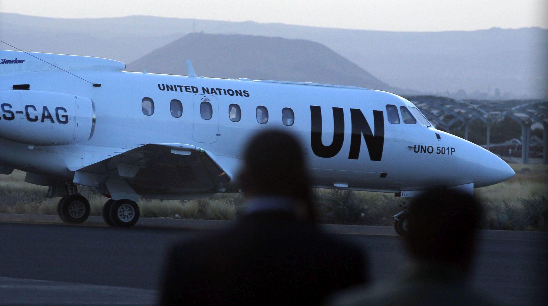 Jemenski predsjednik odbacio UN-ov mirovni plan