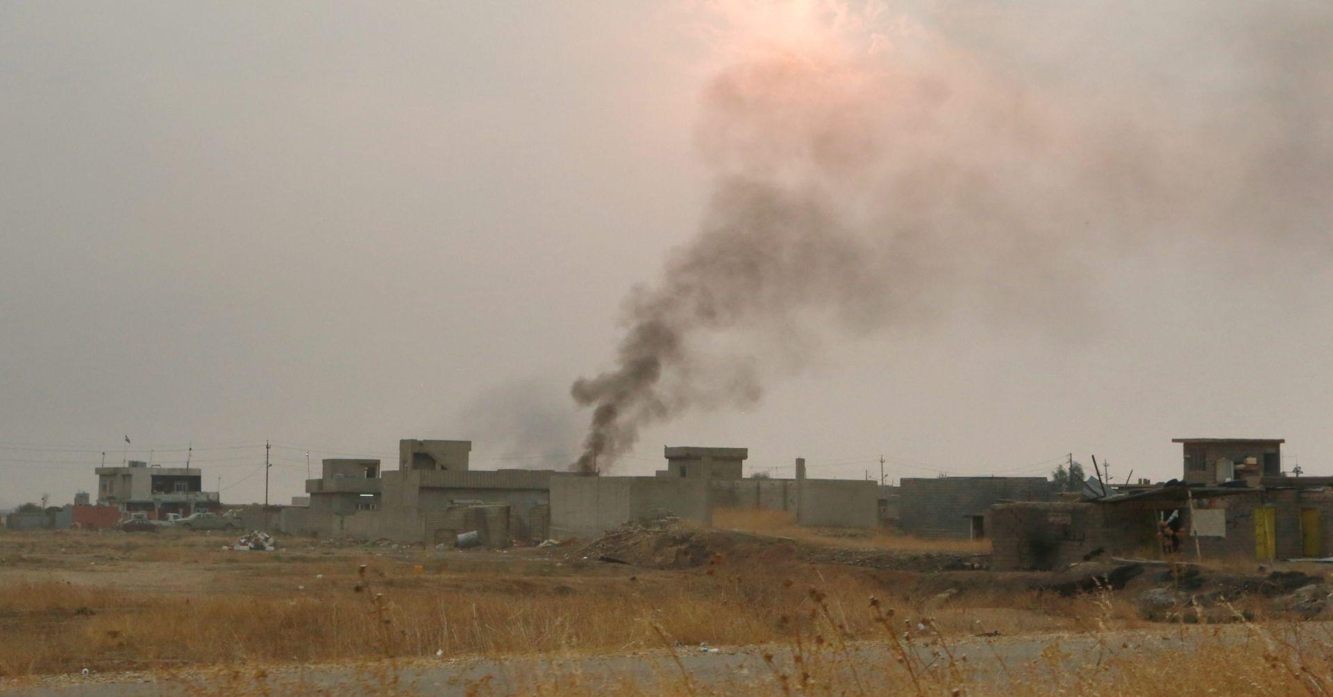 UJEDINJENI NARODI Islamska država pogubila više od 230 ljudi, tisuće civila koriste kao ljudski štit