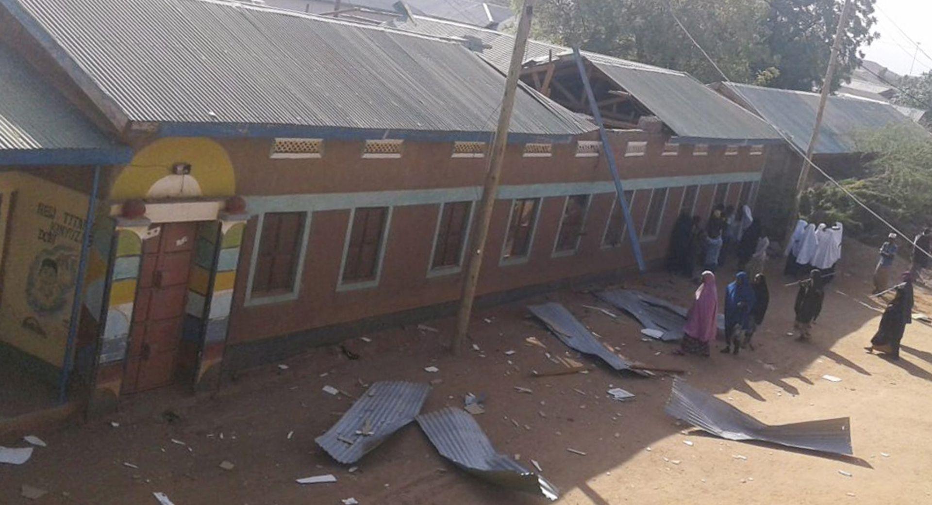 KENIJA Najmanje 12 ubijenih u napadu, sumnja se na al-Shabab