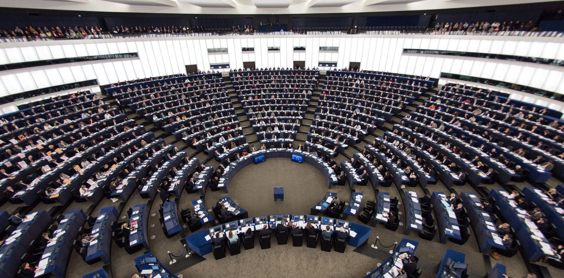 ANEKSIJA KRIMA: Nove sankcije Europske unije