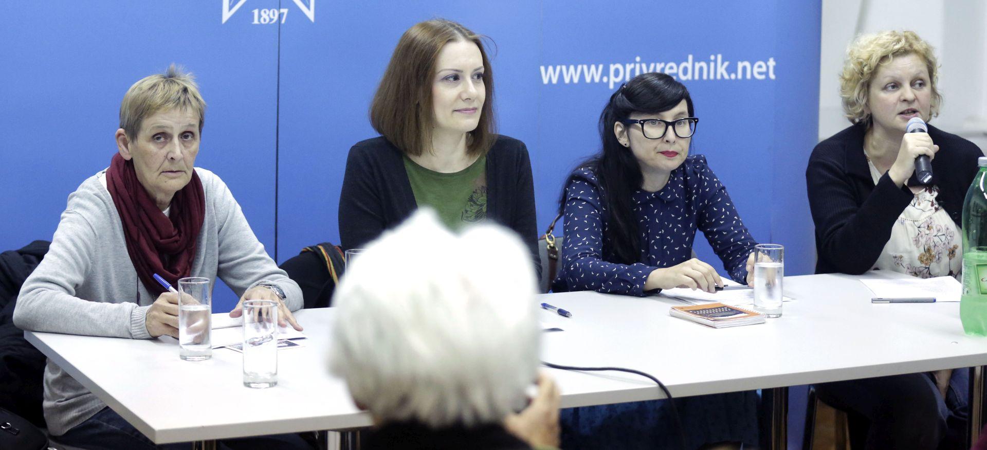 Tribina Radničke fronte: Kulminira proces obnove patrijarhata i eliminiranja prava žena koji provodi Crkva