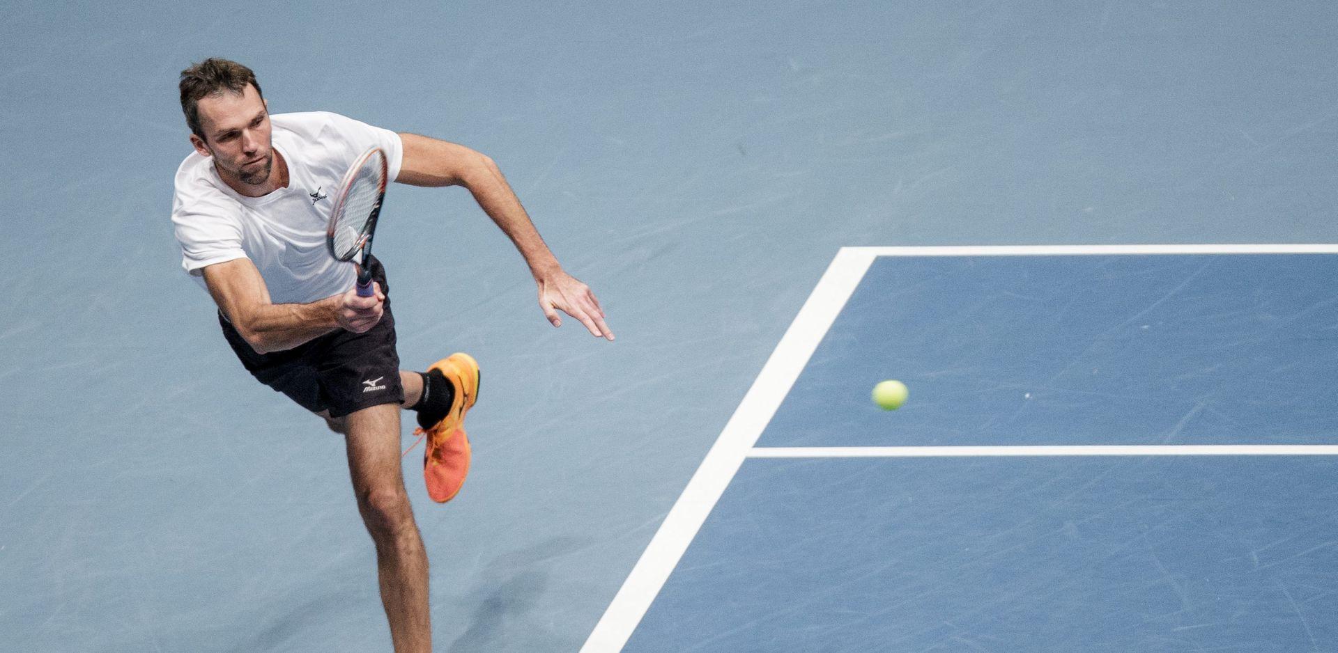ATP BEČ Tsonga zaustavio Karlovića u polufinalu