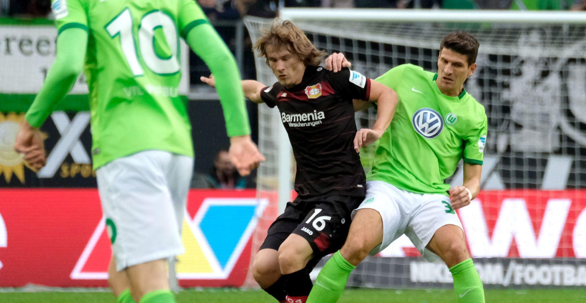 BUNDESLIGA Jedvaj donio Leverkusenu pobjedu, novo slavlje Bayerna
