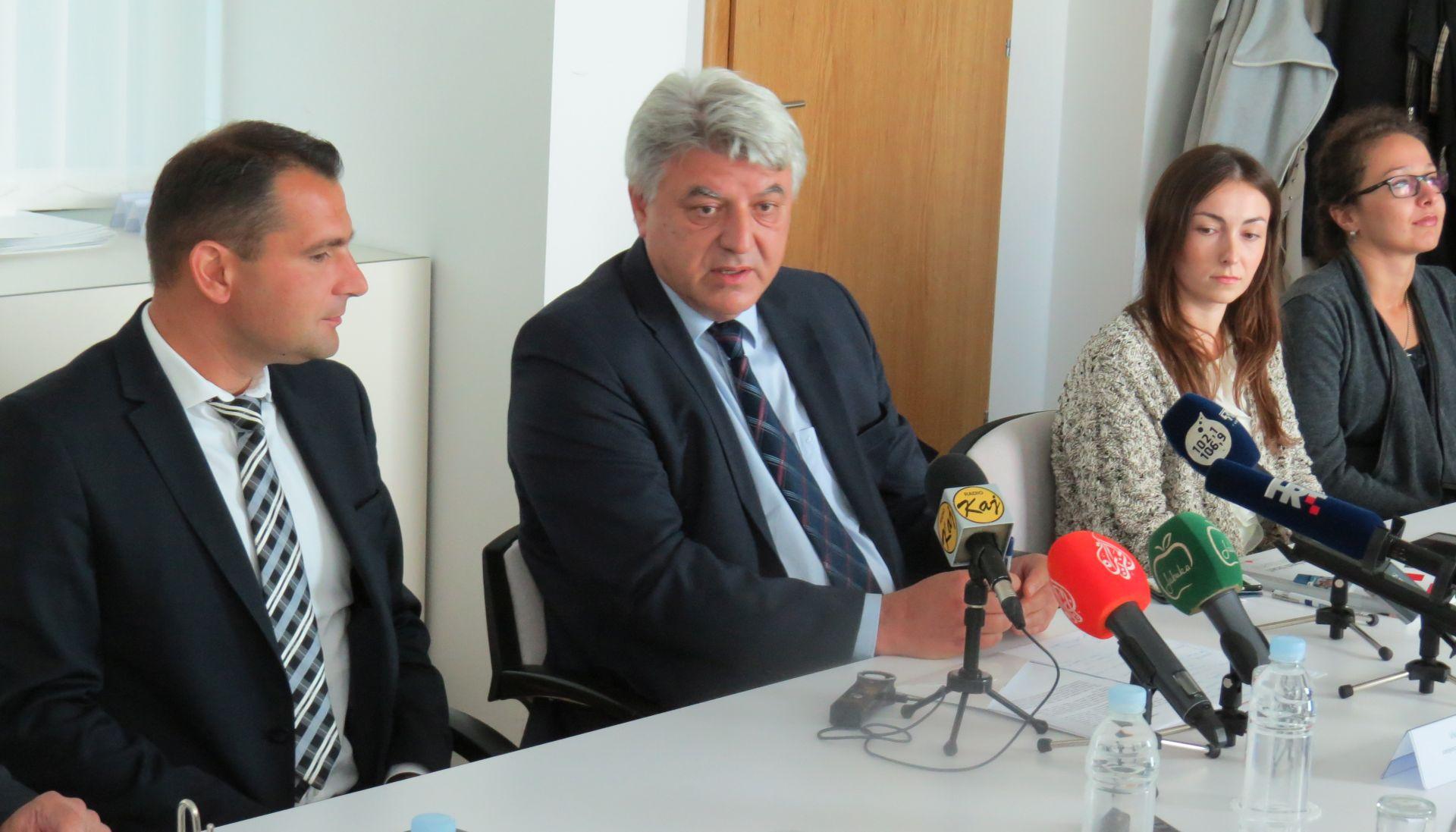 Aplikacija 'Otvoreni proračun' još jedan korak prema transparentnosti županijskih uprava
