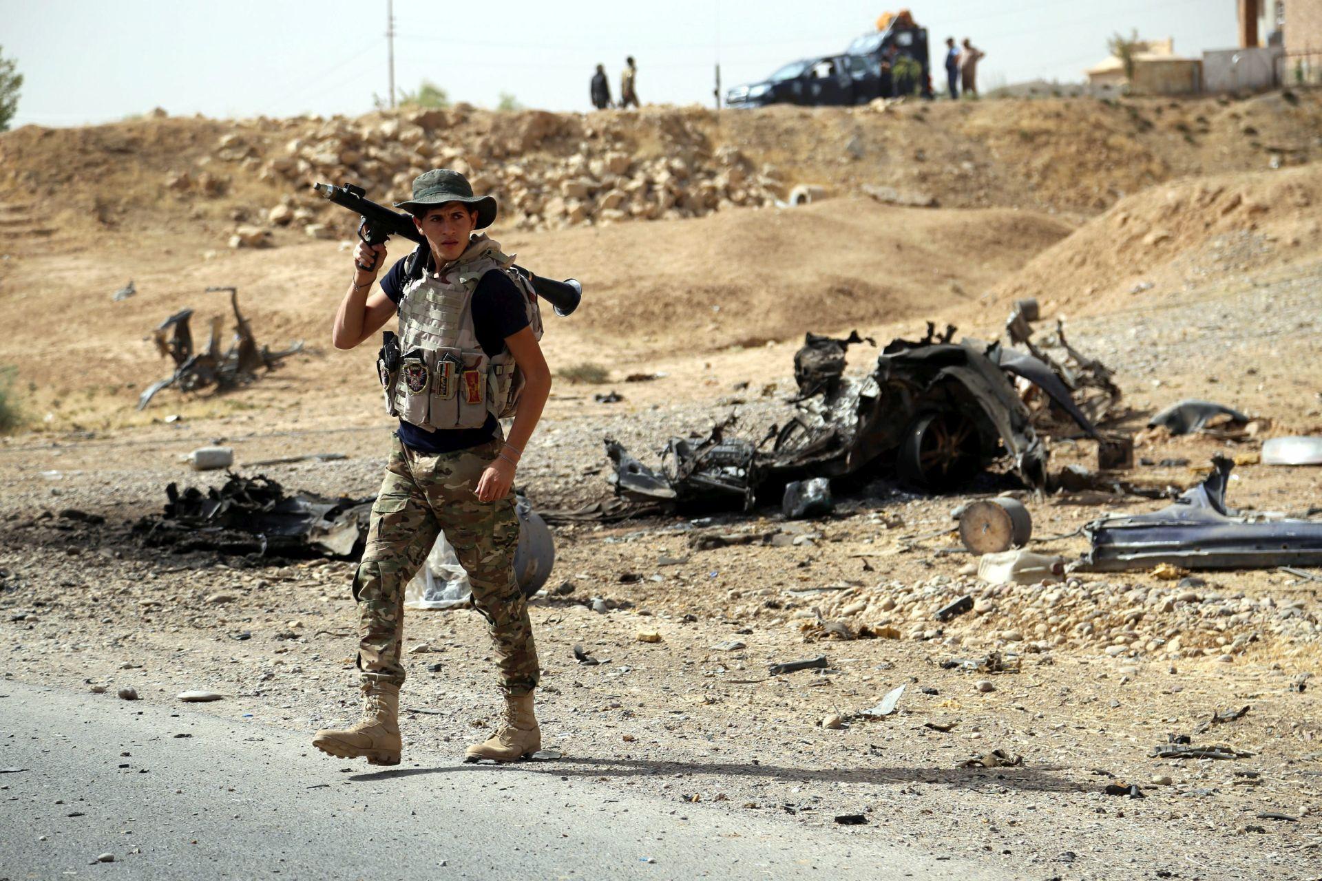 ICC: 'Koliko stoji izgubljena mladost djece vojnika?'