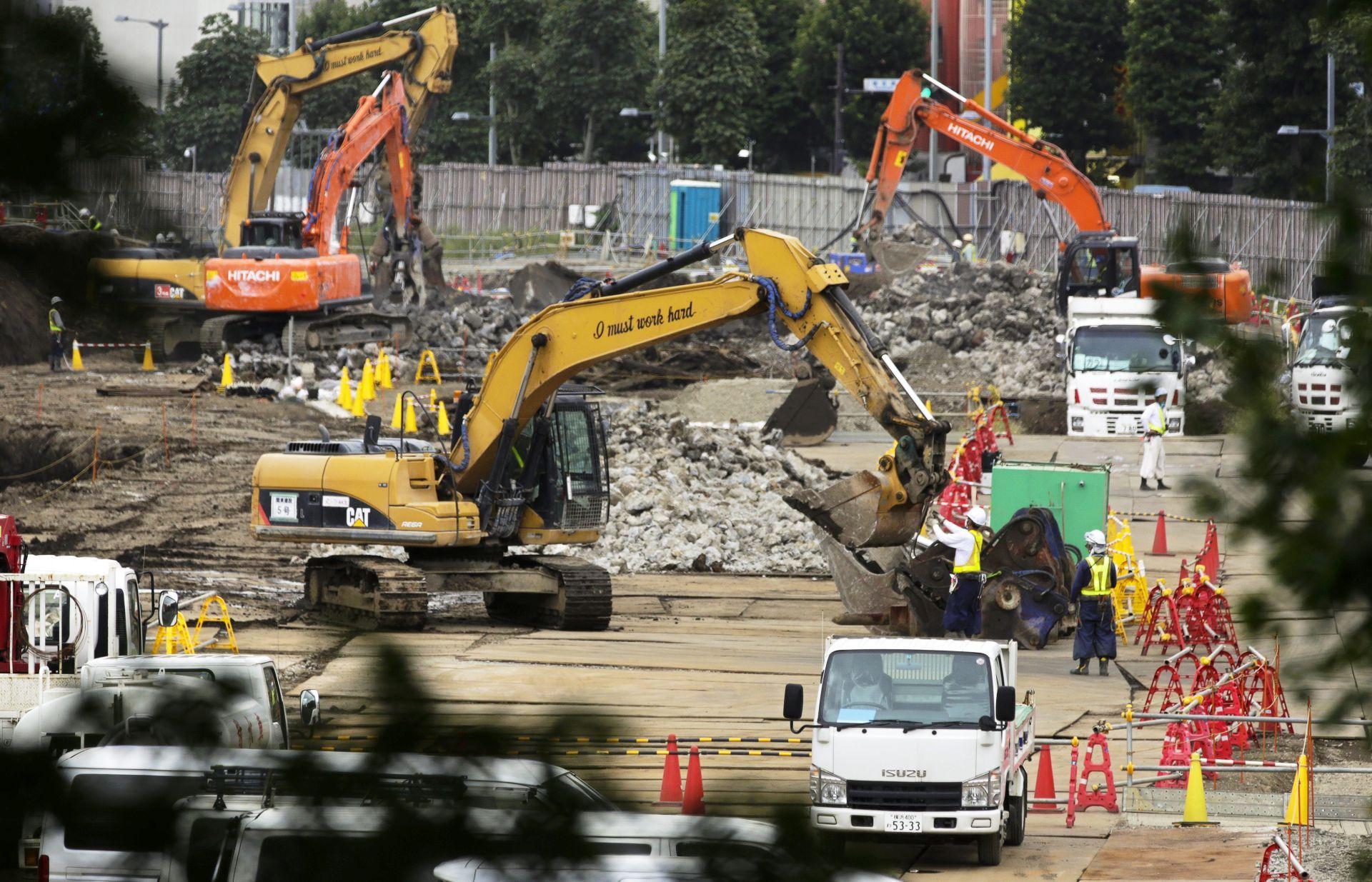 ISTRAŽIVANJE: U japanskim tvrtkama zaposlenici mogu umrijeti od prekomjernog rada
