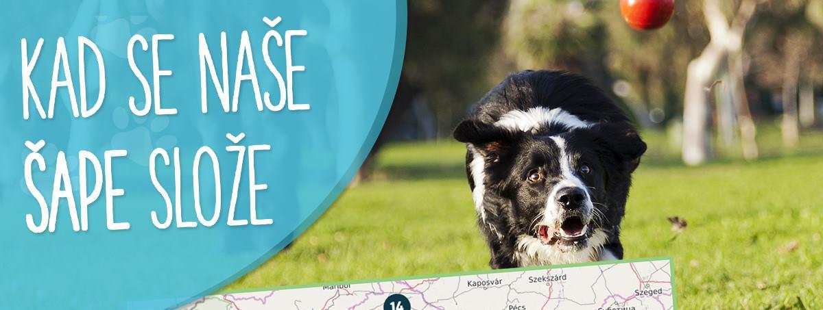 DM Građani odlučuju o postavljanju kanti za pseći otpad do 31. listopada…