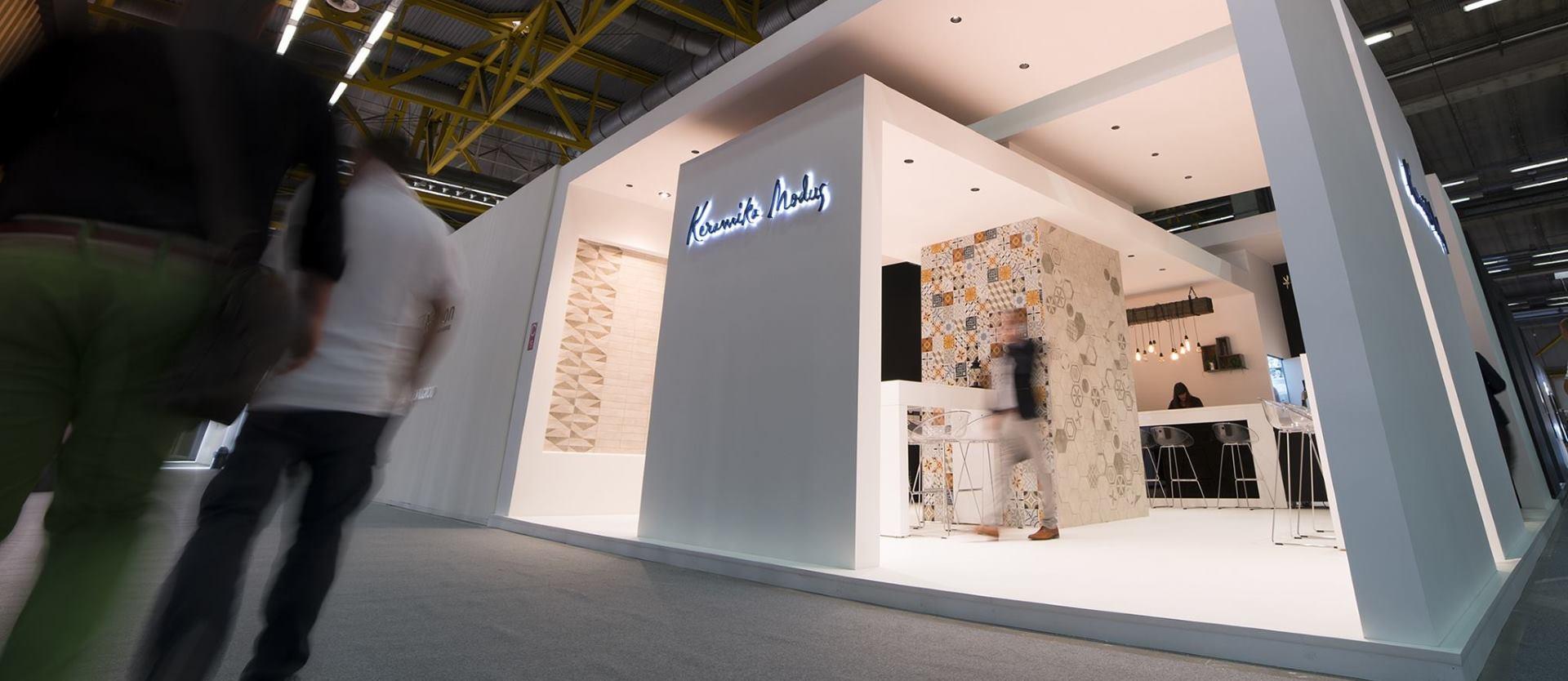 CERSAIE 2016 Keramika Modus iz Orahovice predstavila nove kolekcije kao jedini hrvatski i najveći regionalni proizvođač