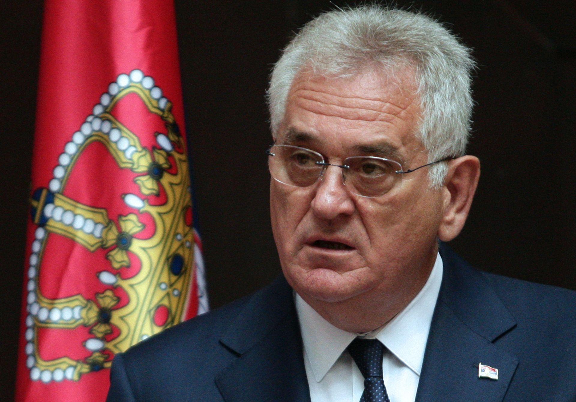 NIKOLIĆ: Beograd se u pregovorima s Prištinom bliži crvenoj liniji