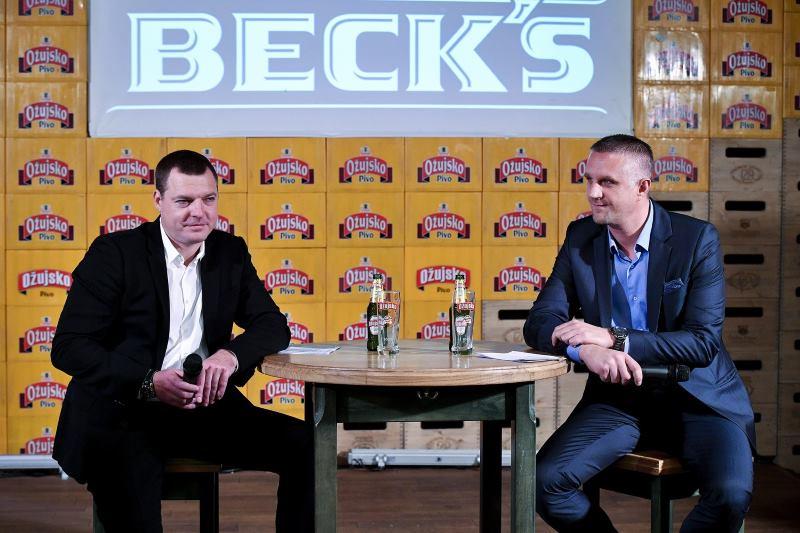 Sergey Yeskov i Marko Njavro